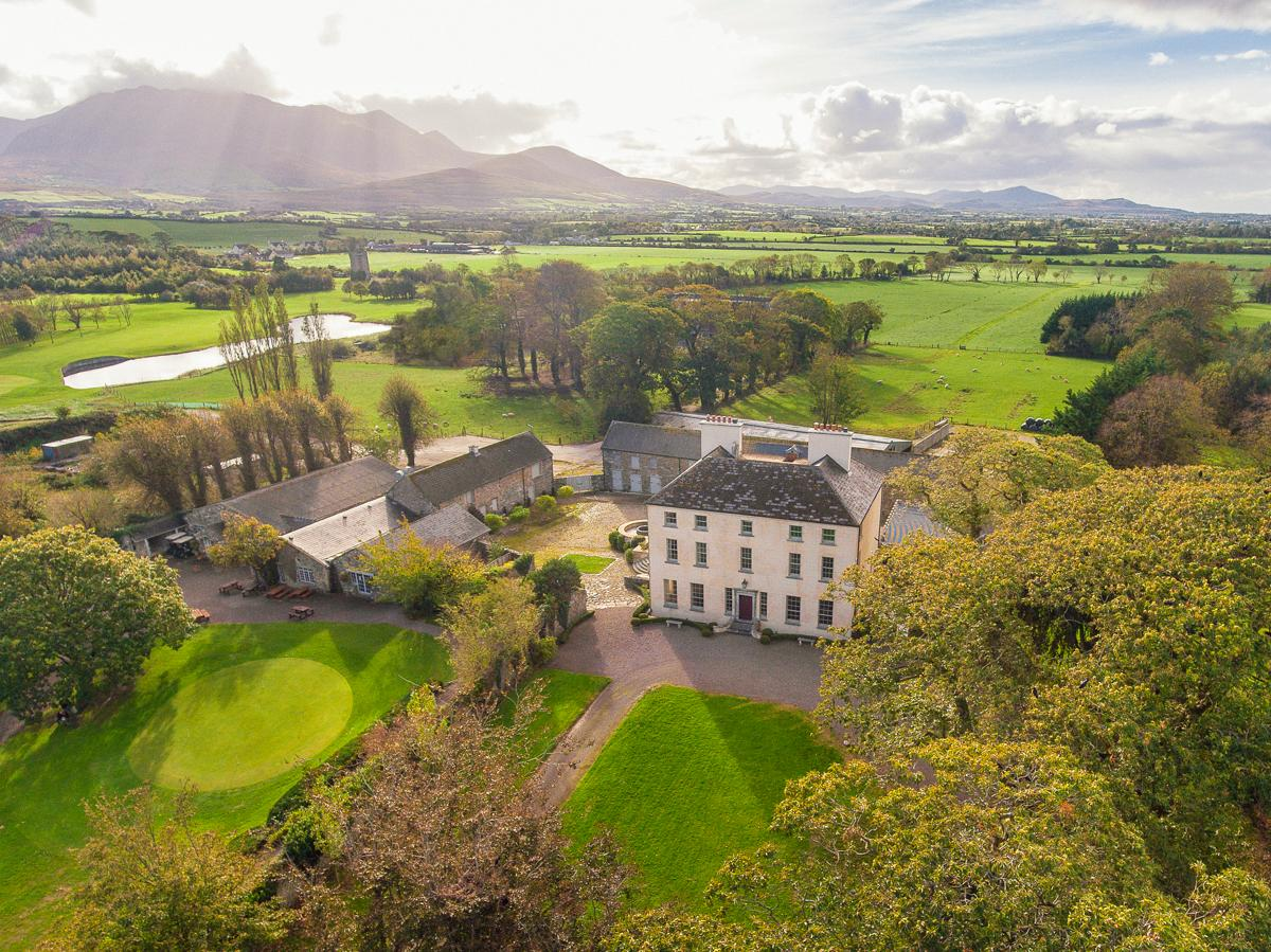 Property Image 1 - Beaufort Manor  at County Kerry