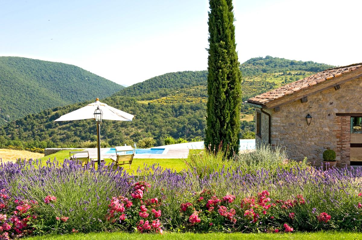 Property Image 2 - Stunning and Relaxing Villa in Umbria