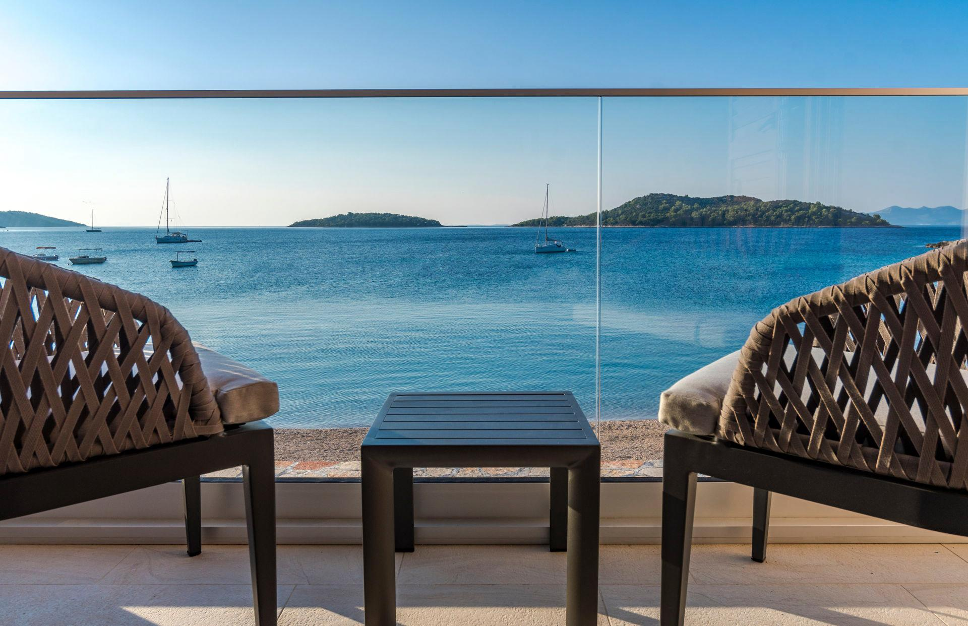 Property Image 2 - A Blue Dream for Families at the Korcula Island