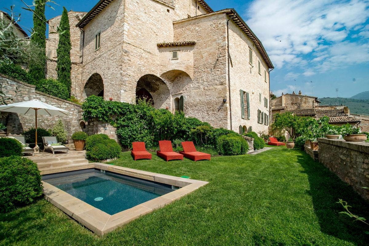 Property Image 1 - Villa Buona at Umbria