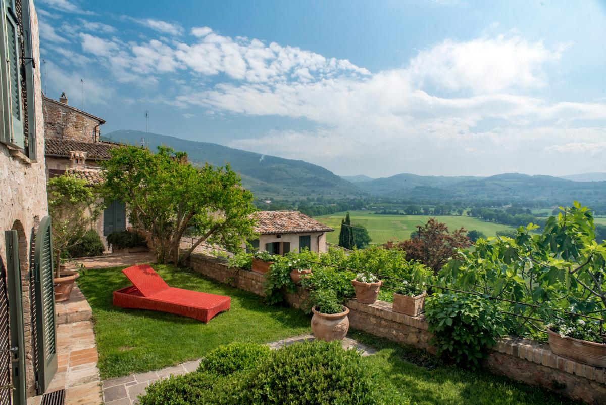 Property Image 2 - Villa Buona at Umbria