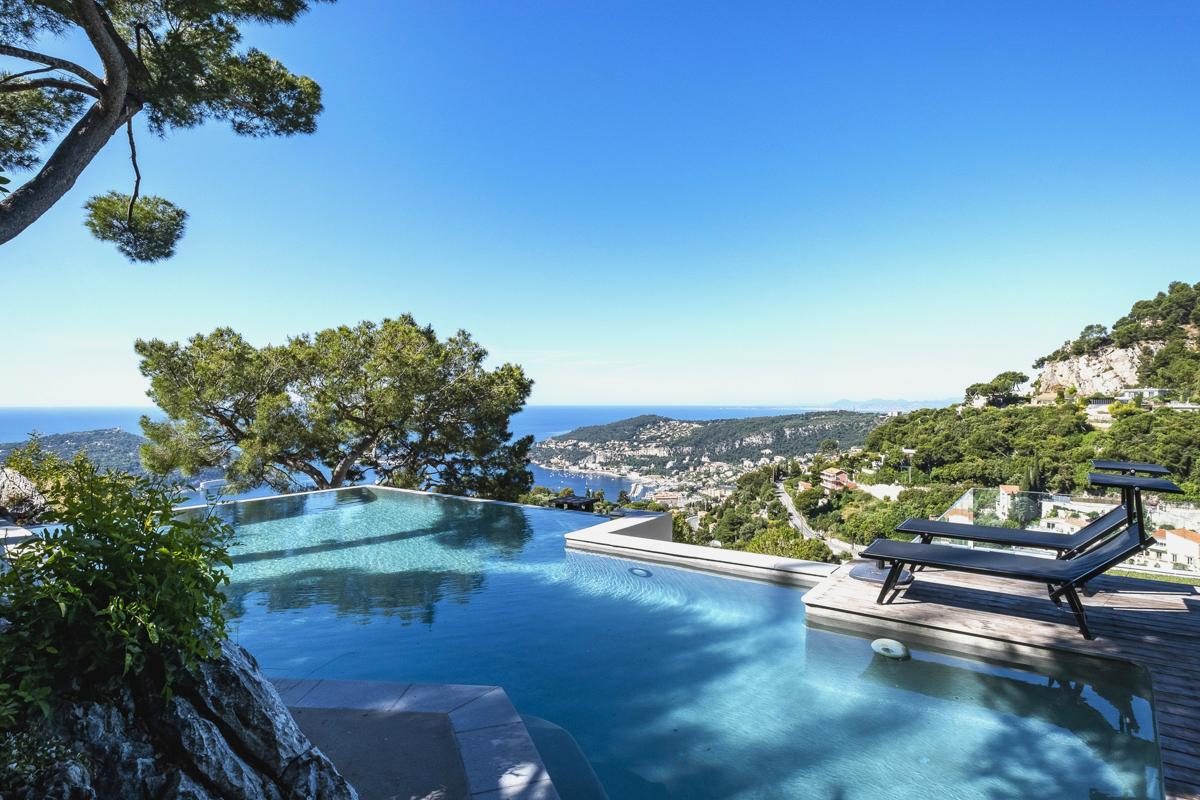 Property Image 2 - Breathtaking five bedroom villa in Provence-Alpes-Côte d'Azur