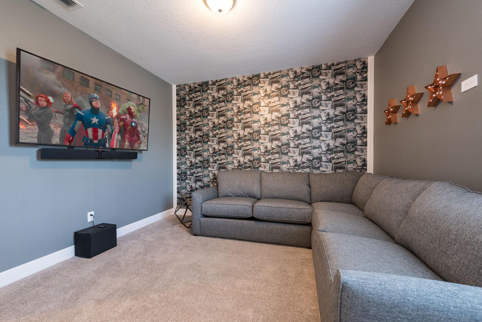 Property Image 1 - Lively Home with Loft Games near Disney