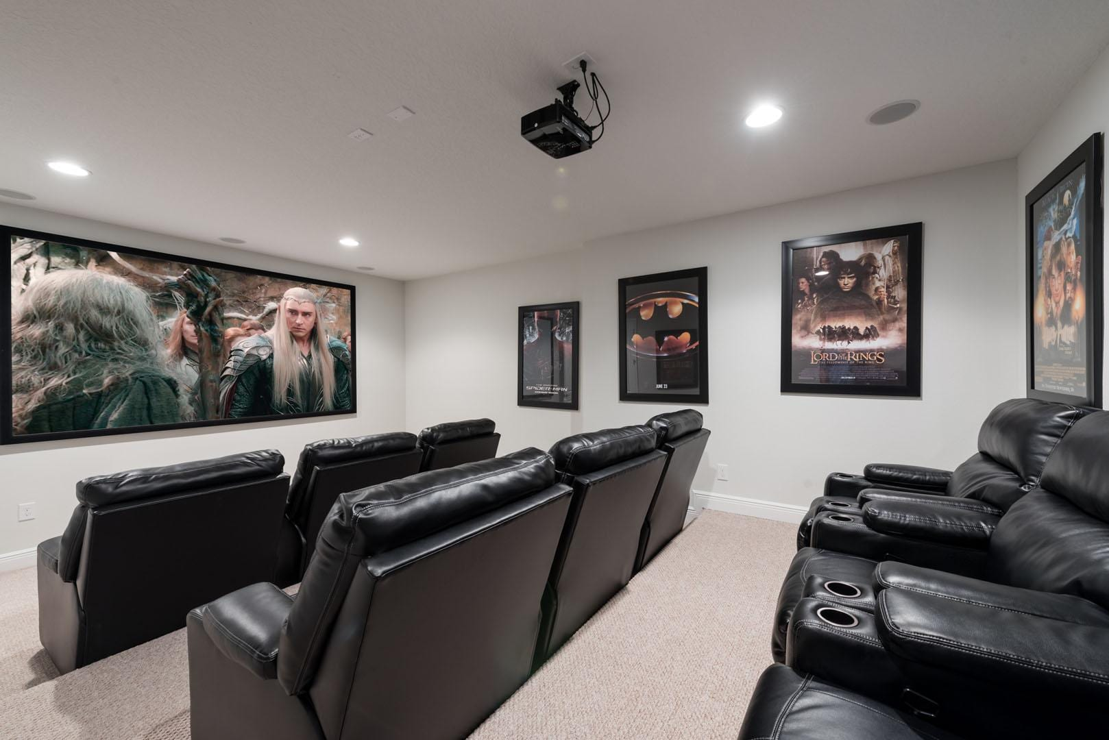 Property Image 1 - Vibrant Elite Home with Theater Room near Disney