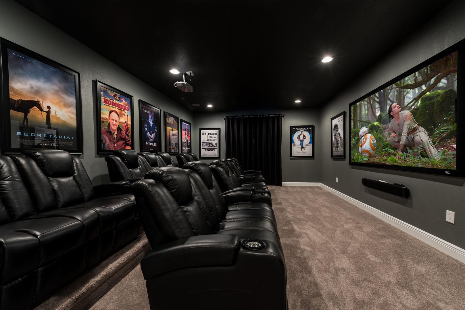 Property Image 1 - Stunning Home with Pool Table & Theater near Disney