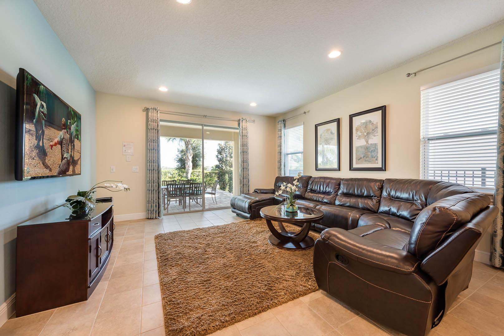 Property Image 1 - Spacious Home near Disney with Water Park Access