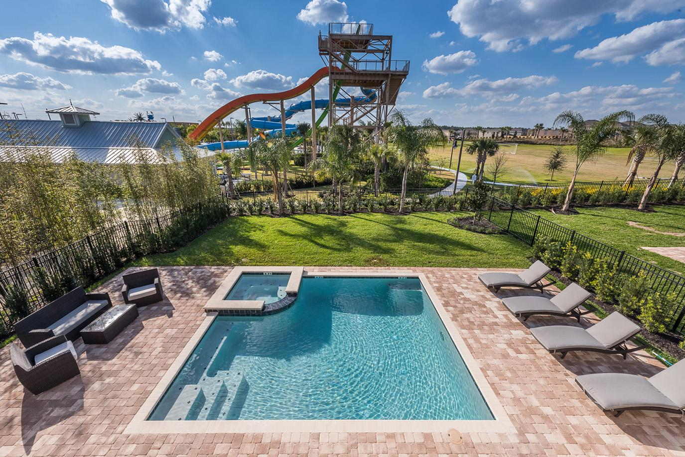Property Image 1 - Inviting Home near Disney with Water Park View