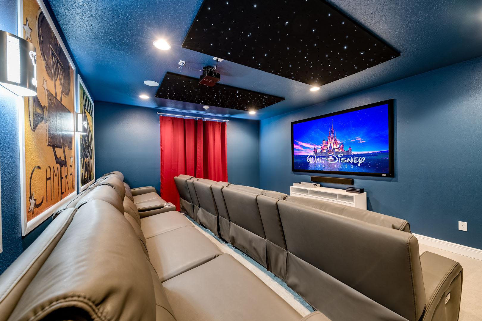 Property Image 1 - Exquisite Home with Theater & Games near Disney