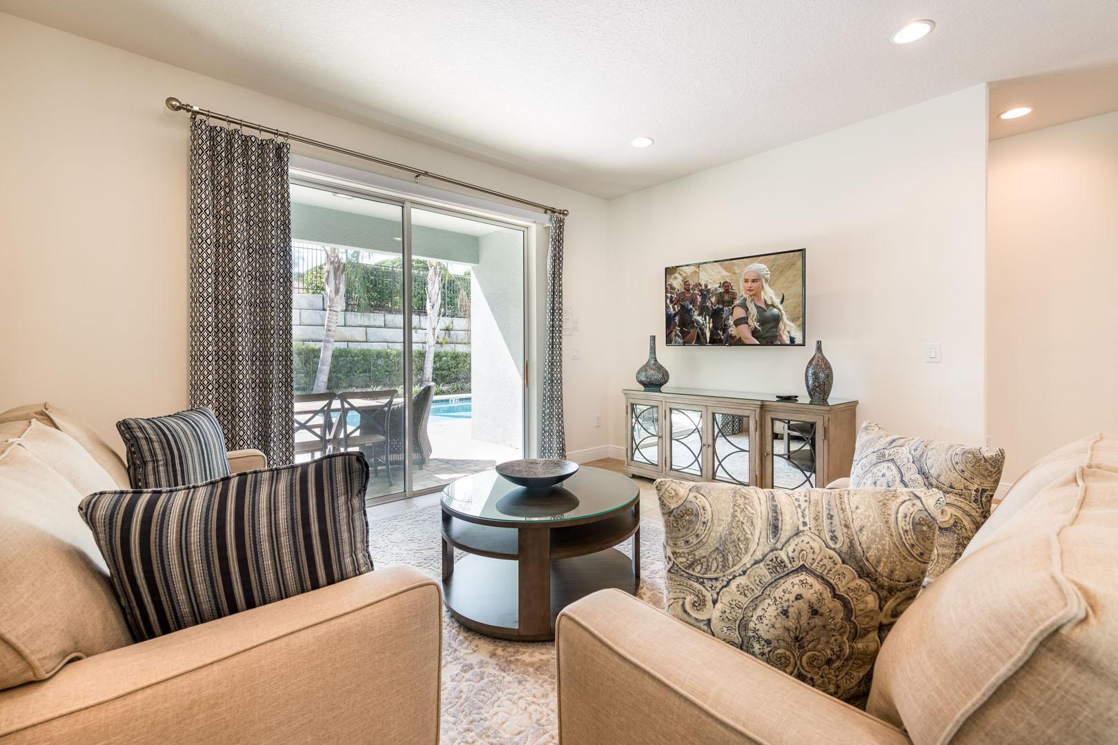 Property Image 2 - Inviting Home near Disney with Games and Themed Rooms