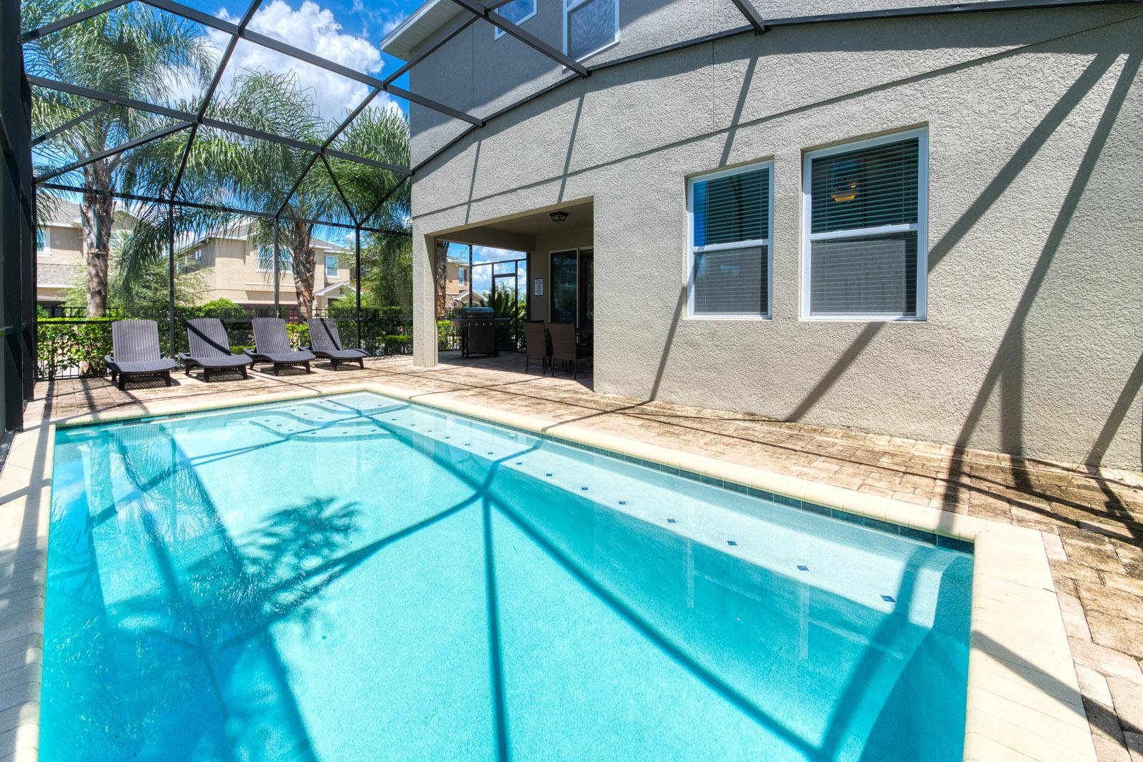Property Image 1 - Spacious Home near Disney World with Water Park Access