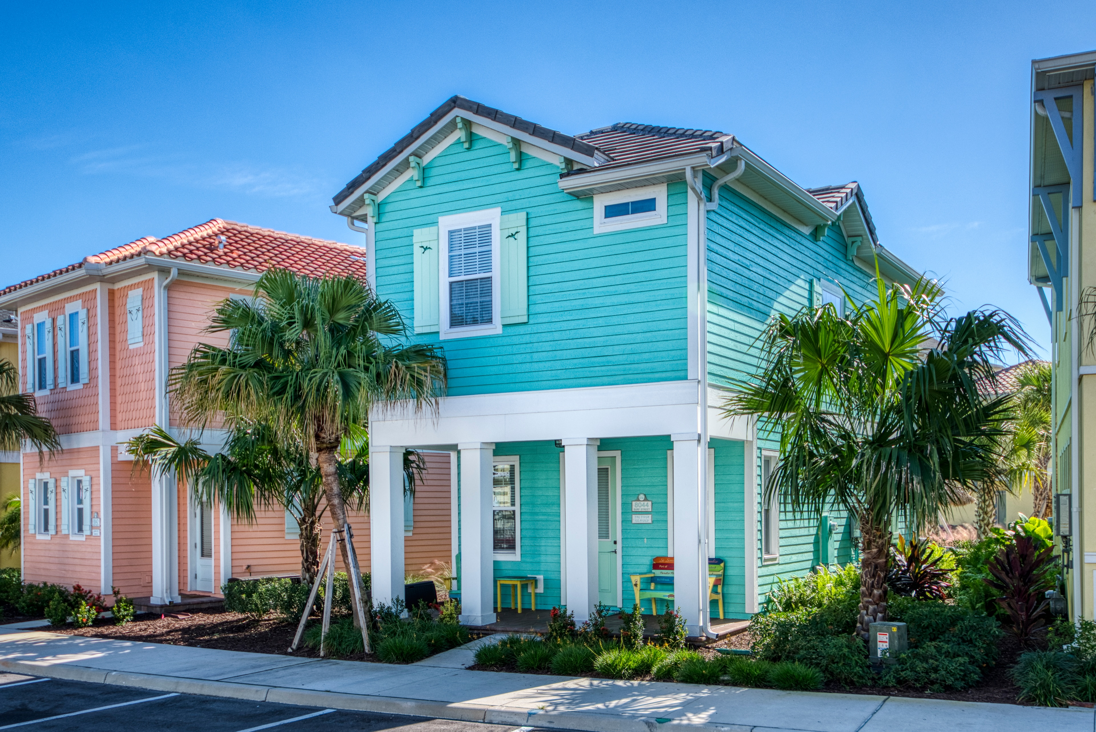 Property Image 1 - Bright Cottage near Disney World with Hotel Amenities