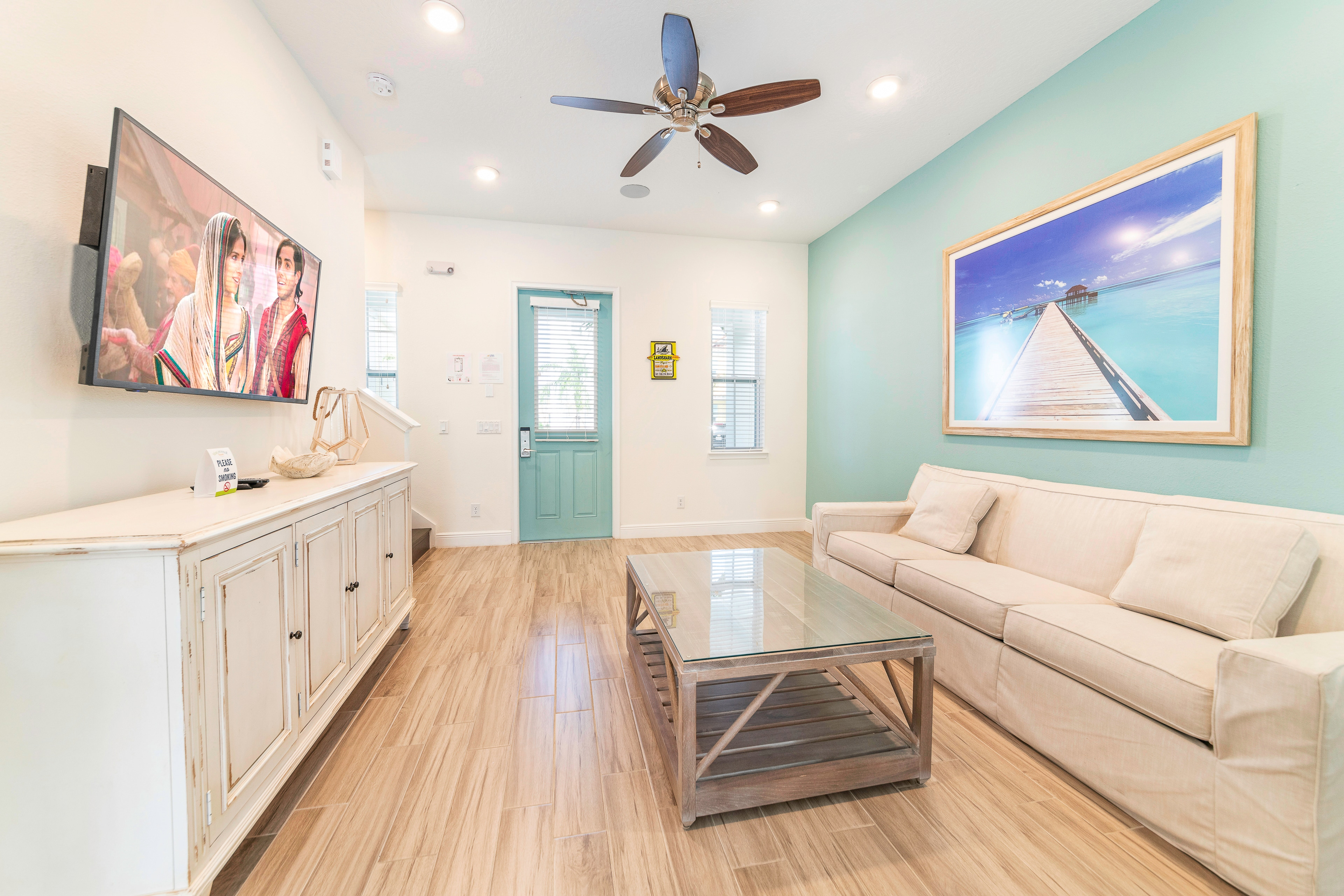 Property Image 2 - Bright Cottage near Disney World with Hotel Amenities