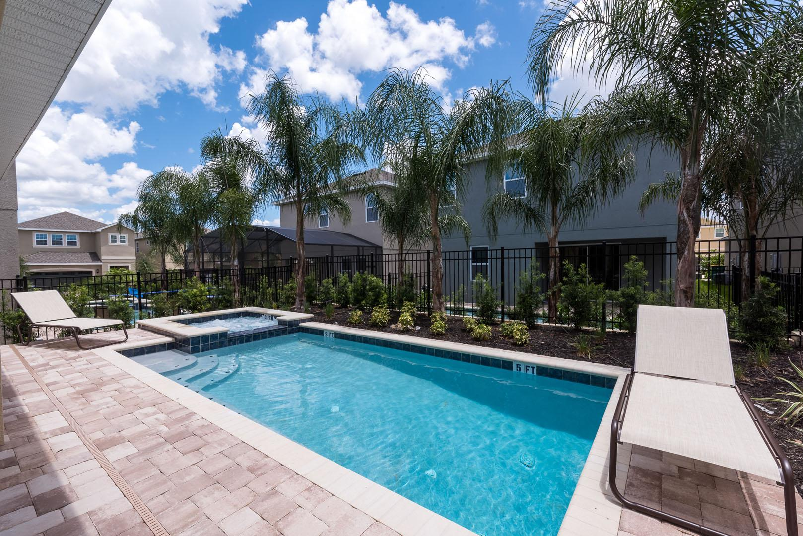 Property Image 2 - Spacious Home with Water Park Access near Disney