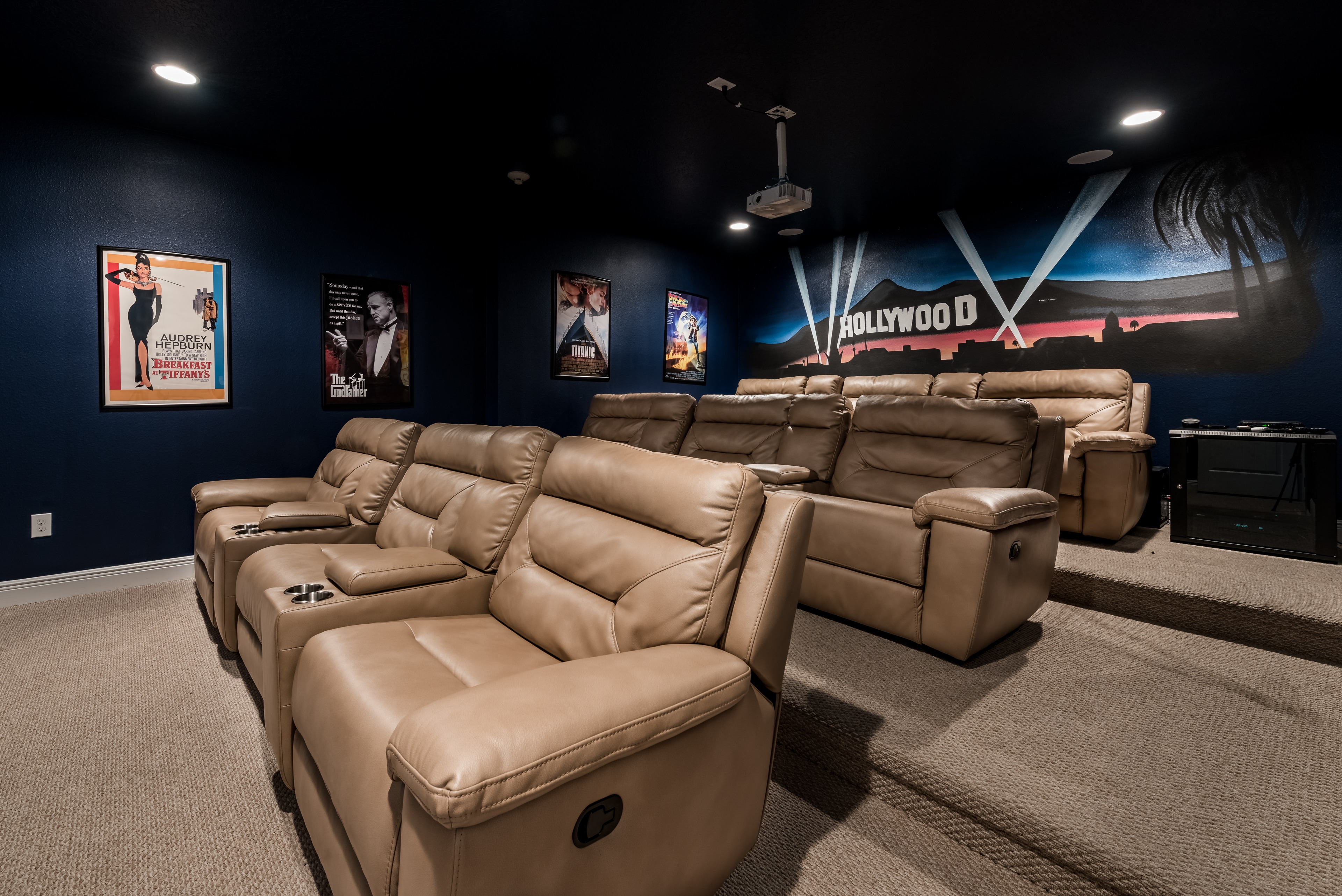 Property Image 1 - Brilliant Home with Theater Room near Disney