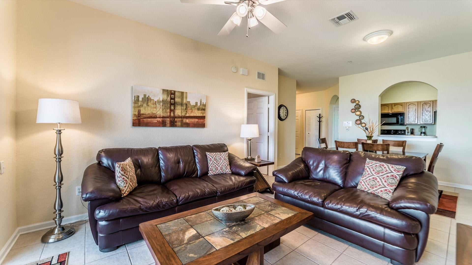 Property Image 1 - Updated 3 Br Condo Located Near Disney