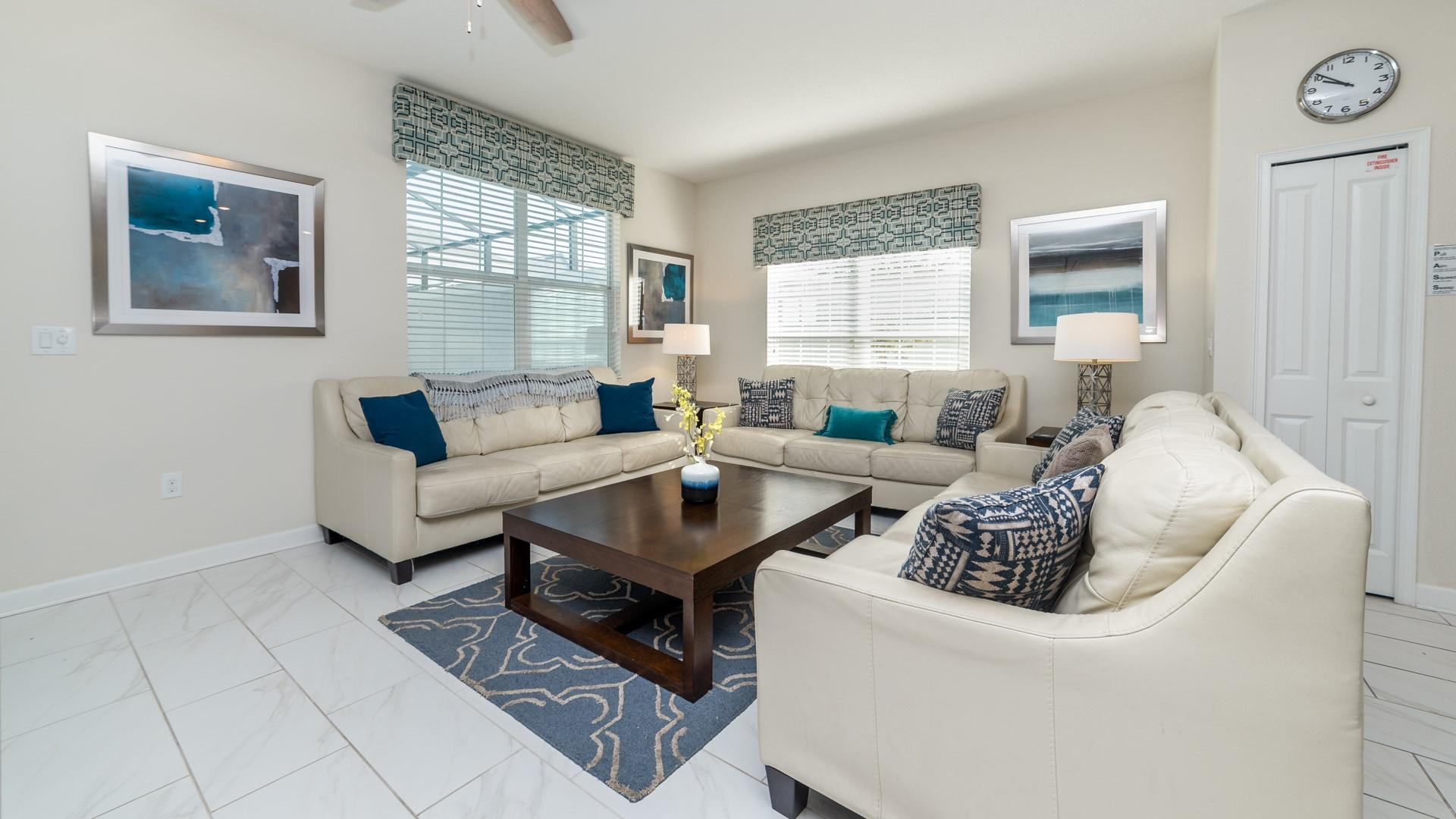 Property Image 1 - Spacious Townhome With Private Splash Pool