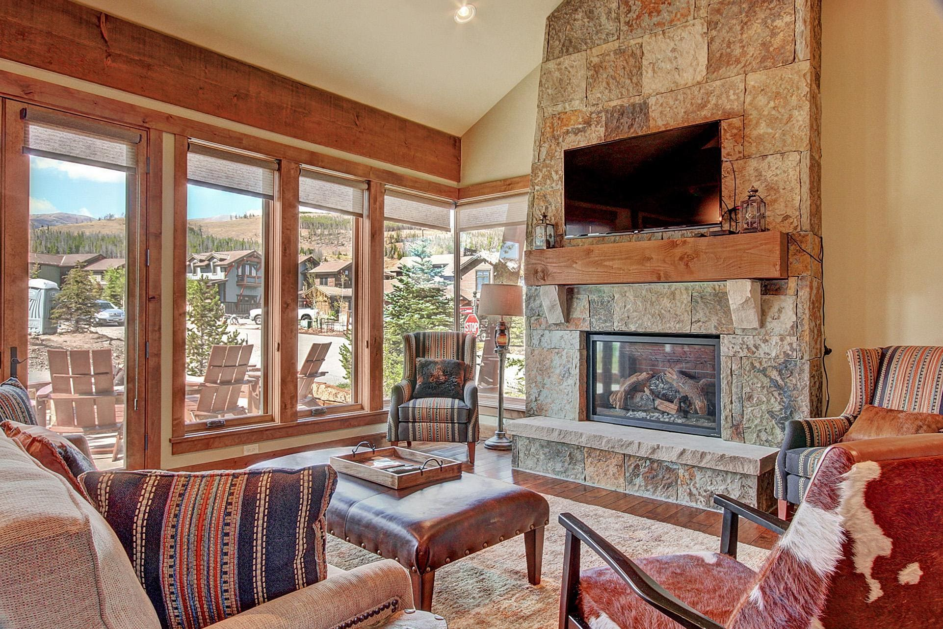 Property Image 1 - Beautiful luxury townhome close to Breckenridge