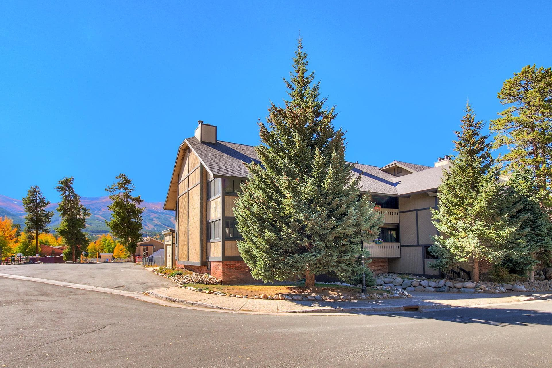 Lovely condo walkable to downtown Breckenridge