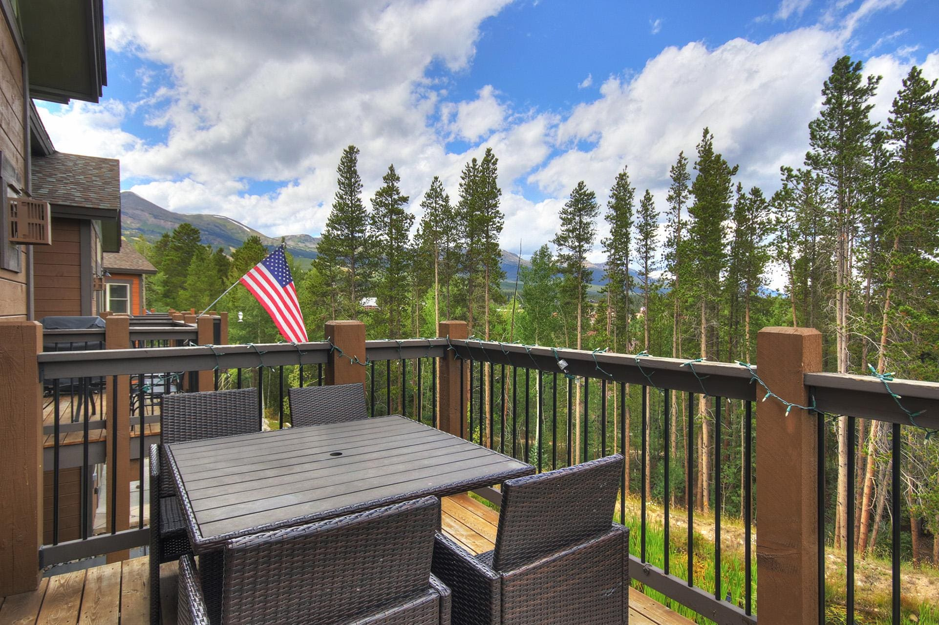 Lovely townhome close to Breckenridge