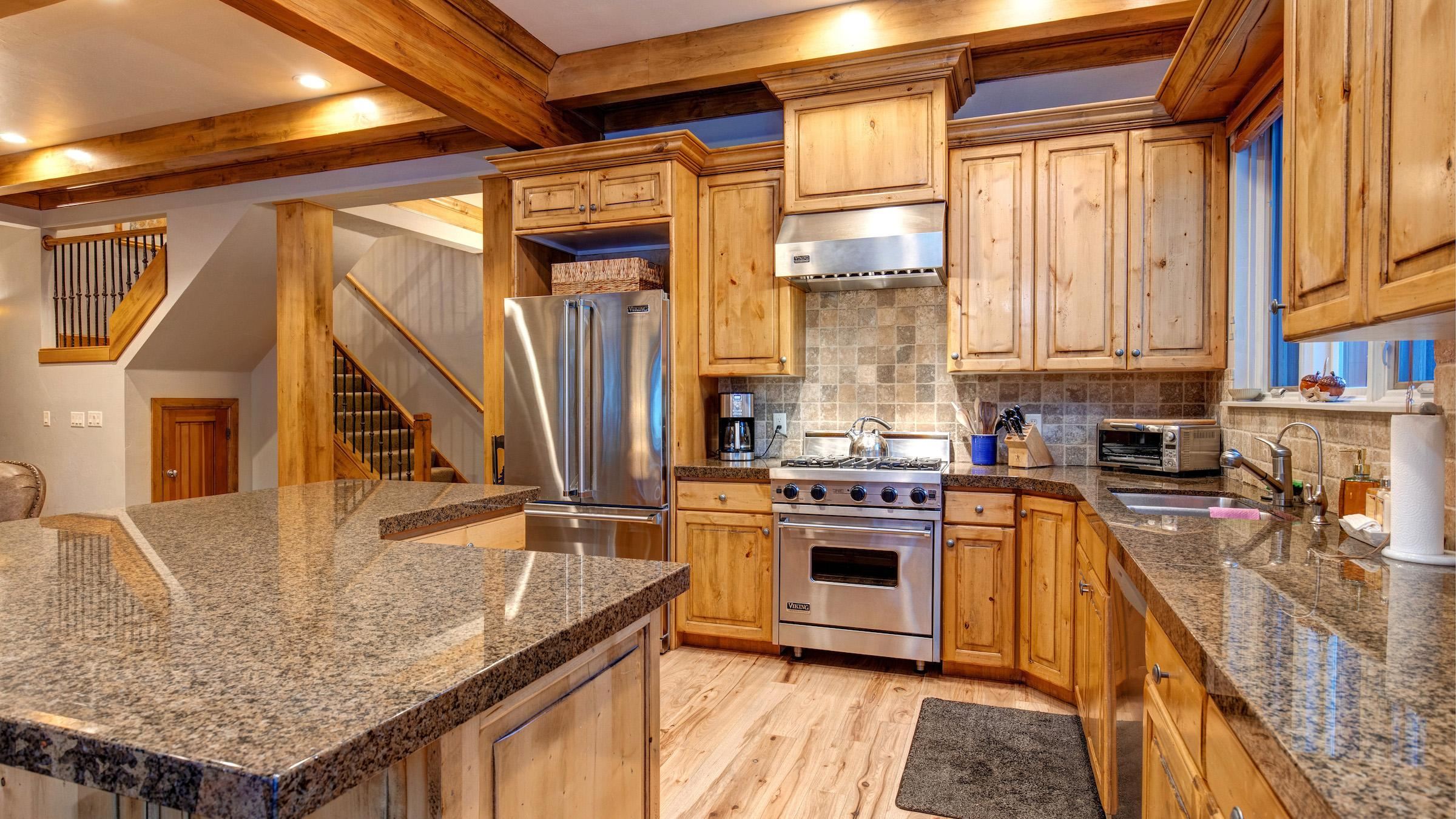Property Image 2 - Spacious and Quiet Deer Valley Home with Private Hot Tub