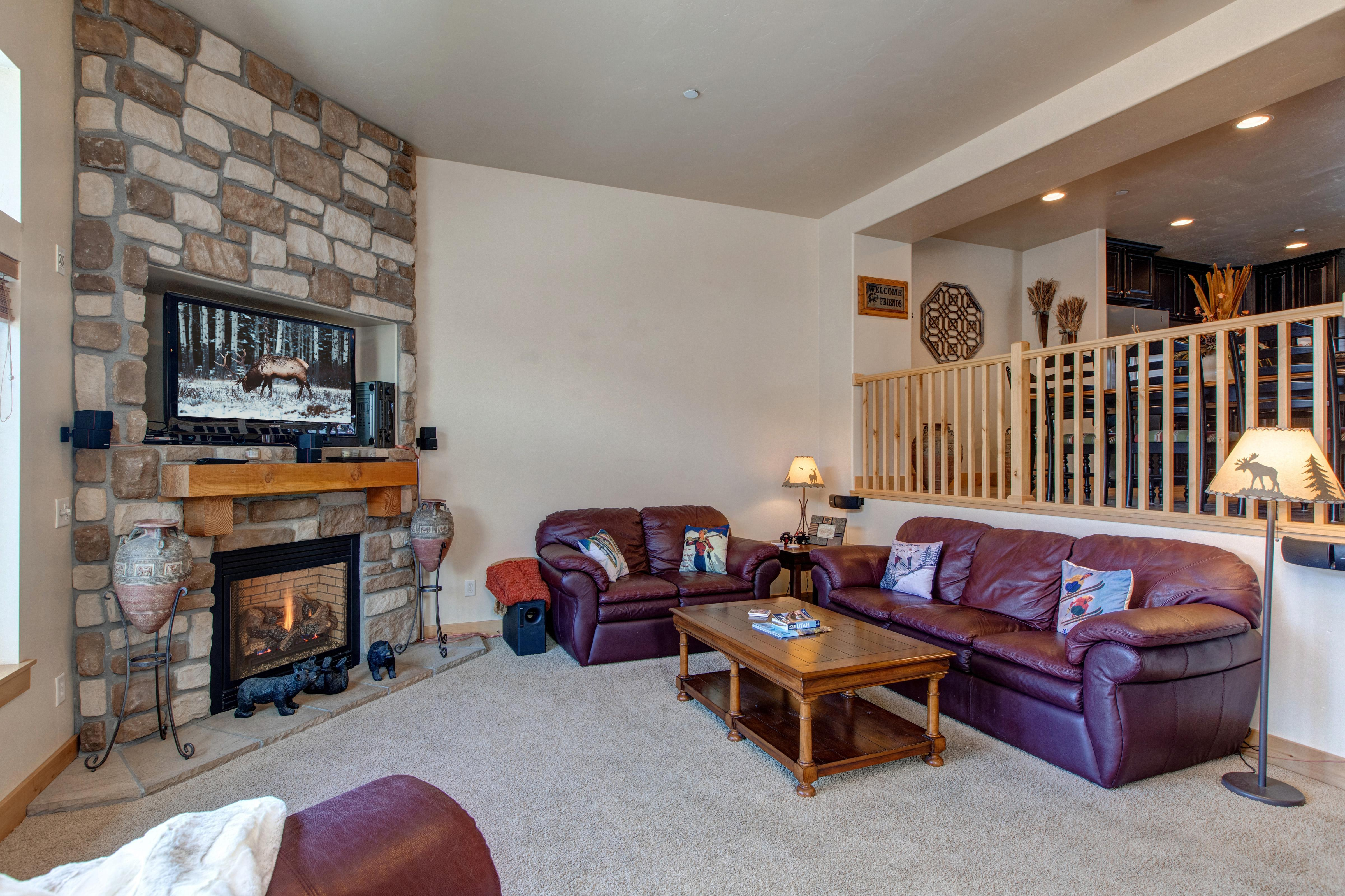 Property Image 1 - Charming and Spacious Park City Home