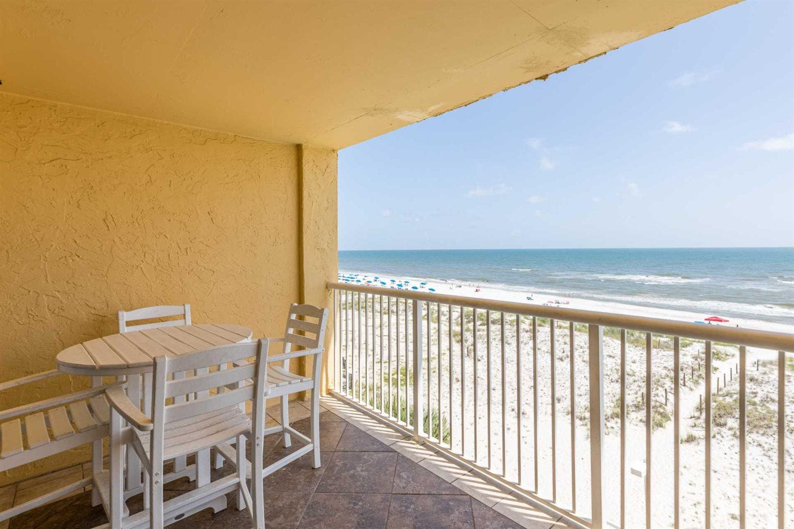 Oceanfront Condo with Beautiful Coastline View