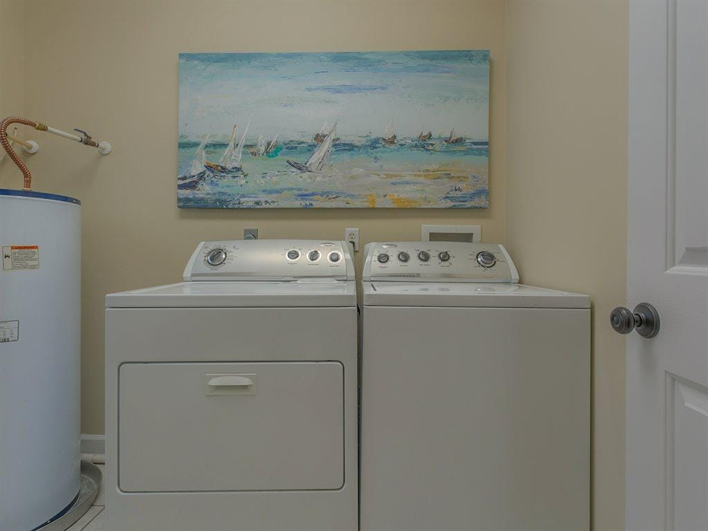Laundry Room 1 view 1