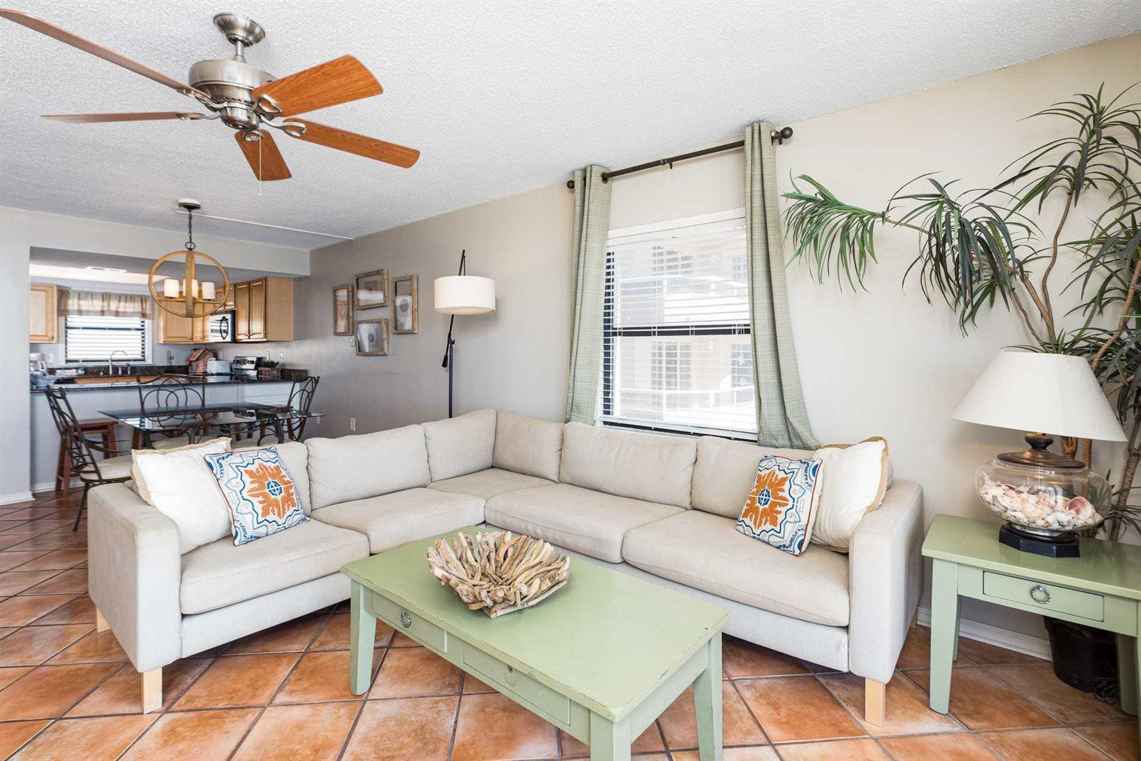 Property Image 1 - Beachy and Bright Oceanfront Condo with Views