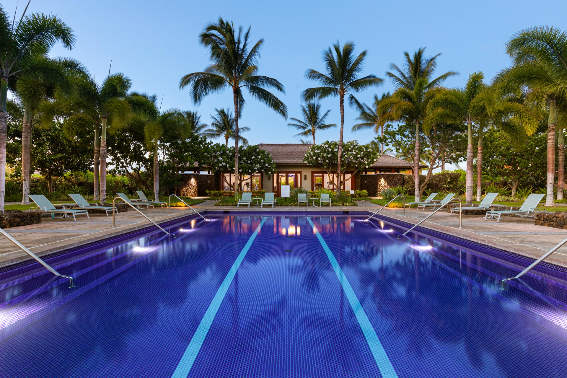 Harmony Villa is near Gorgeous Pools and Hawaii's best beaches