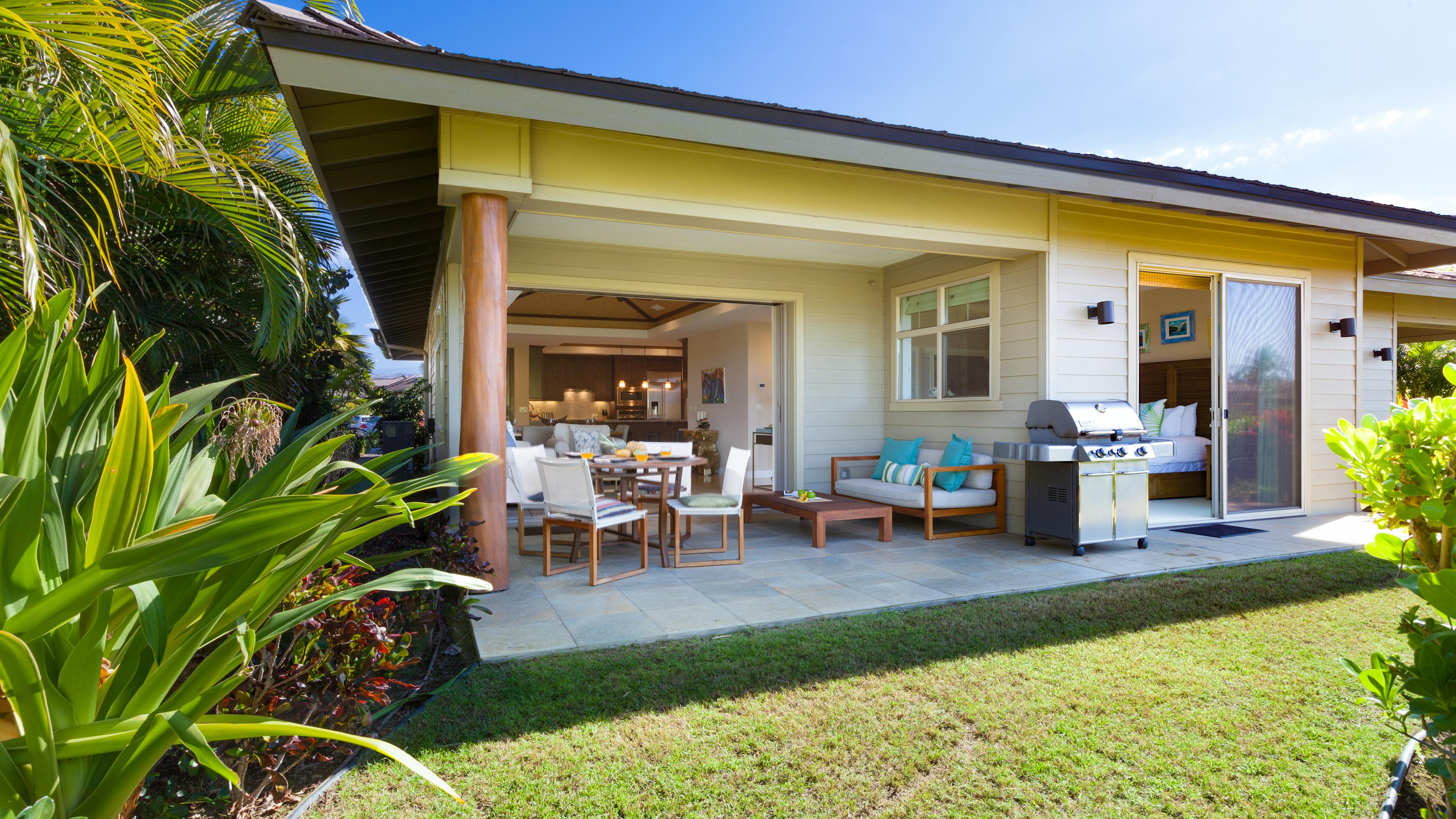 Welcome to Hawaiian Dream - Beautiful single level home in KaMilo community
