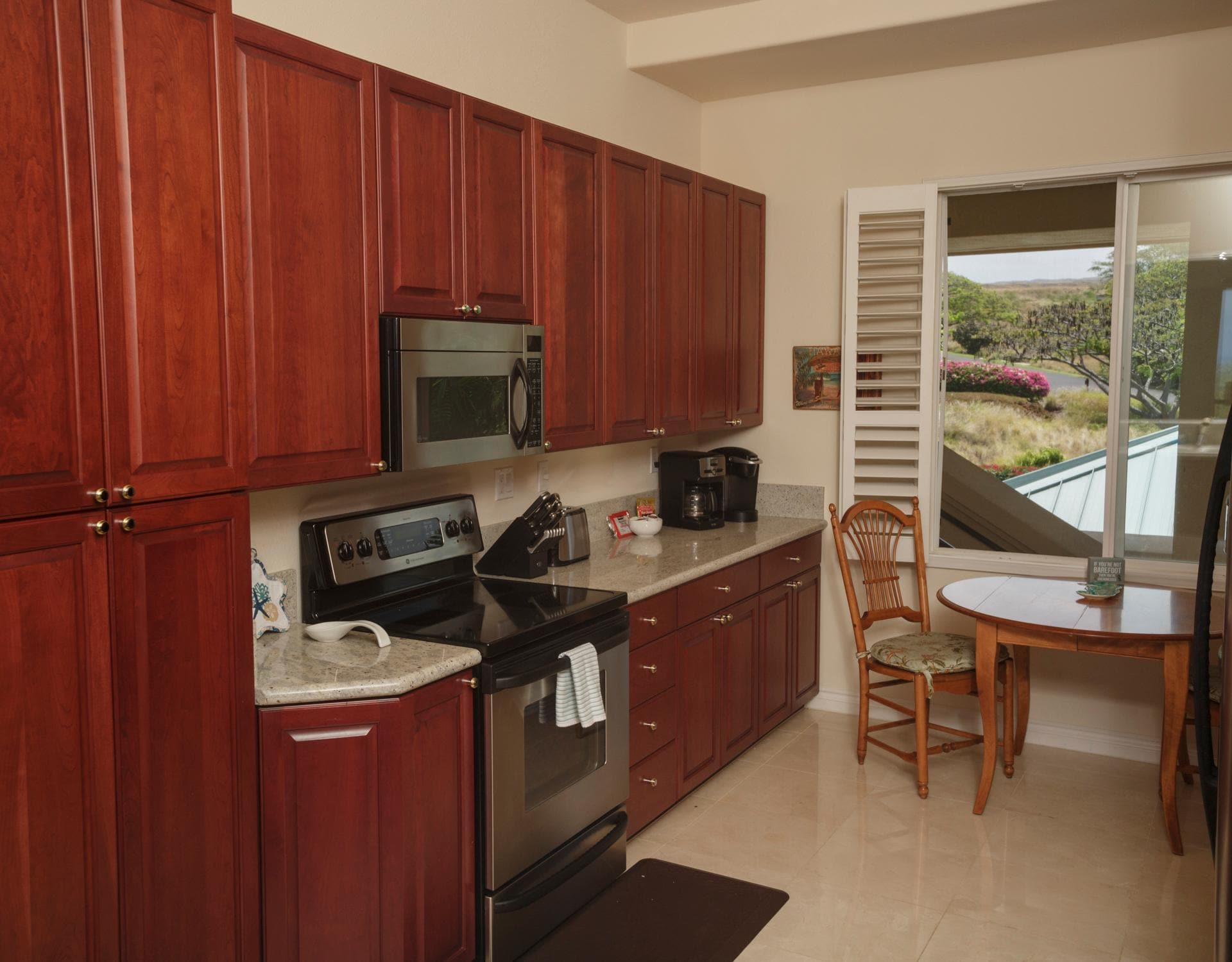 Comfortable Mauna Kea Condo with Golf and Ocean Views