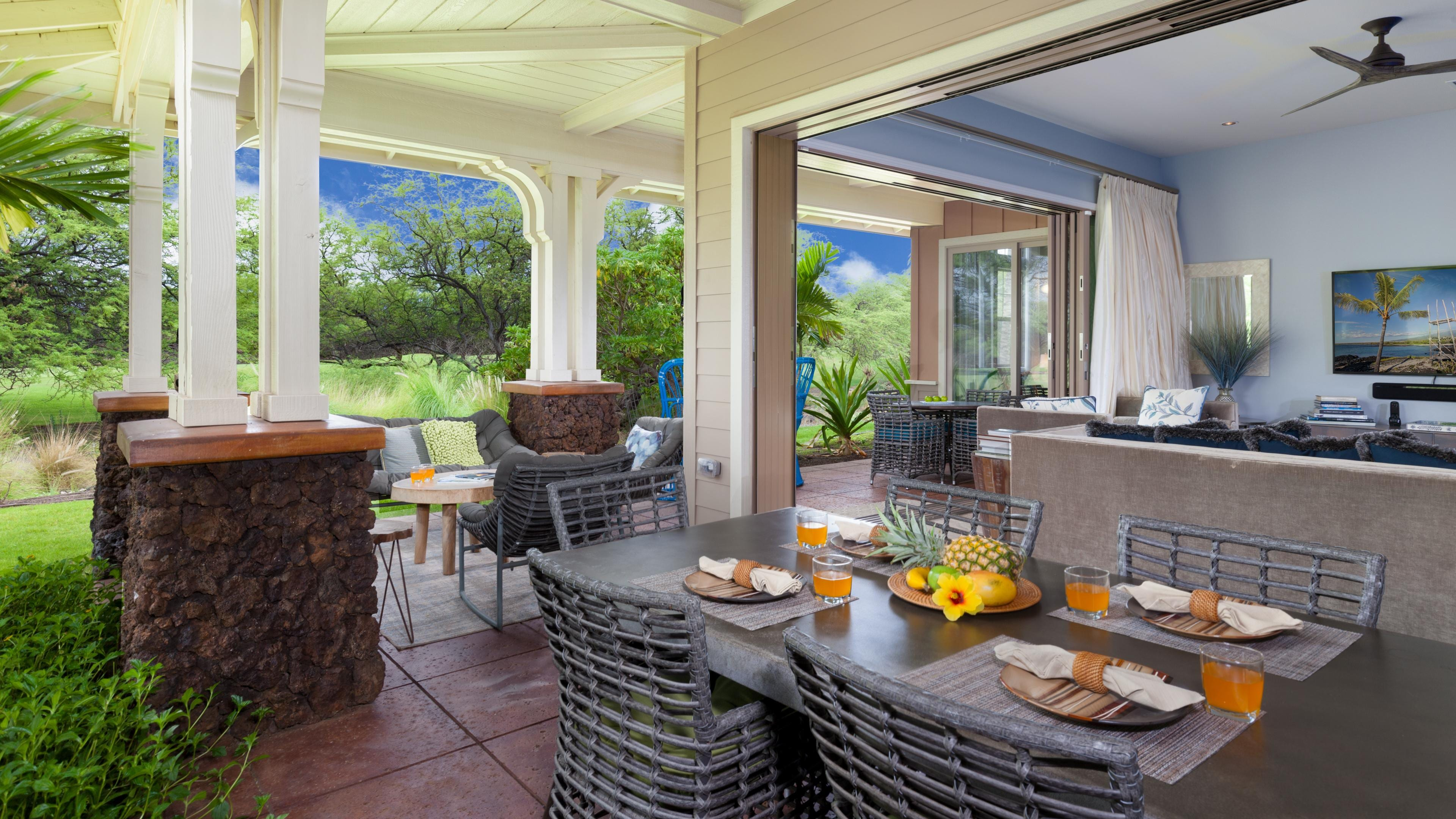 Welcome to Starfish House - Elegance & Privacy at Kulualani