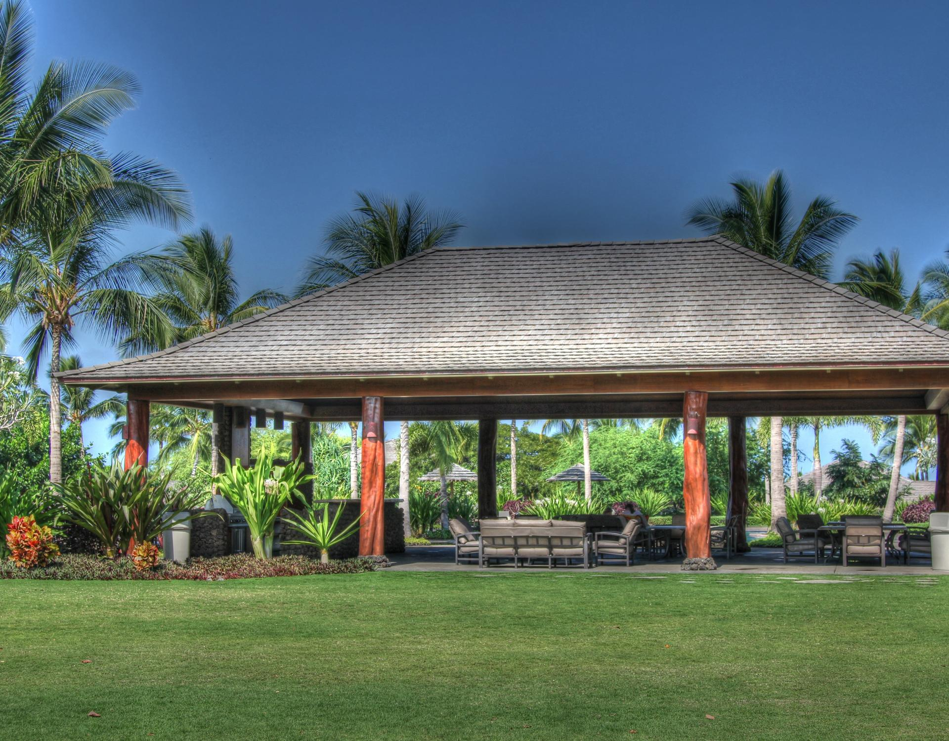 Tranquil 2BR Kulalani Villa with Private Beach Club