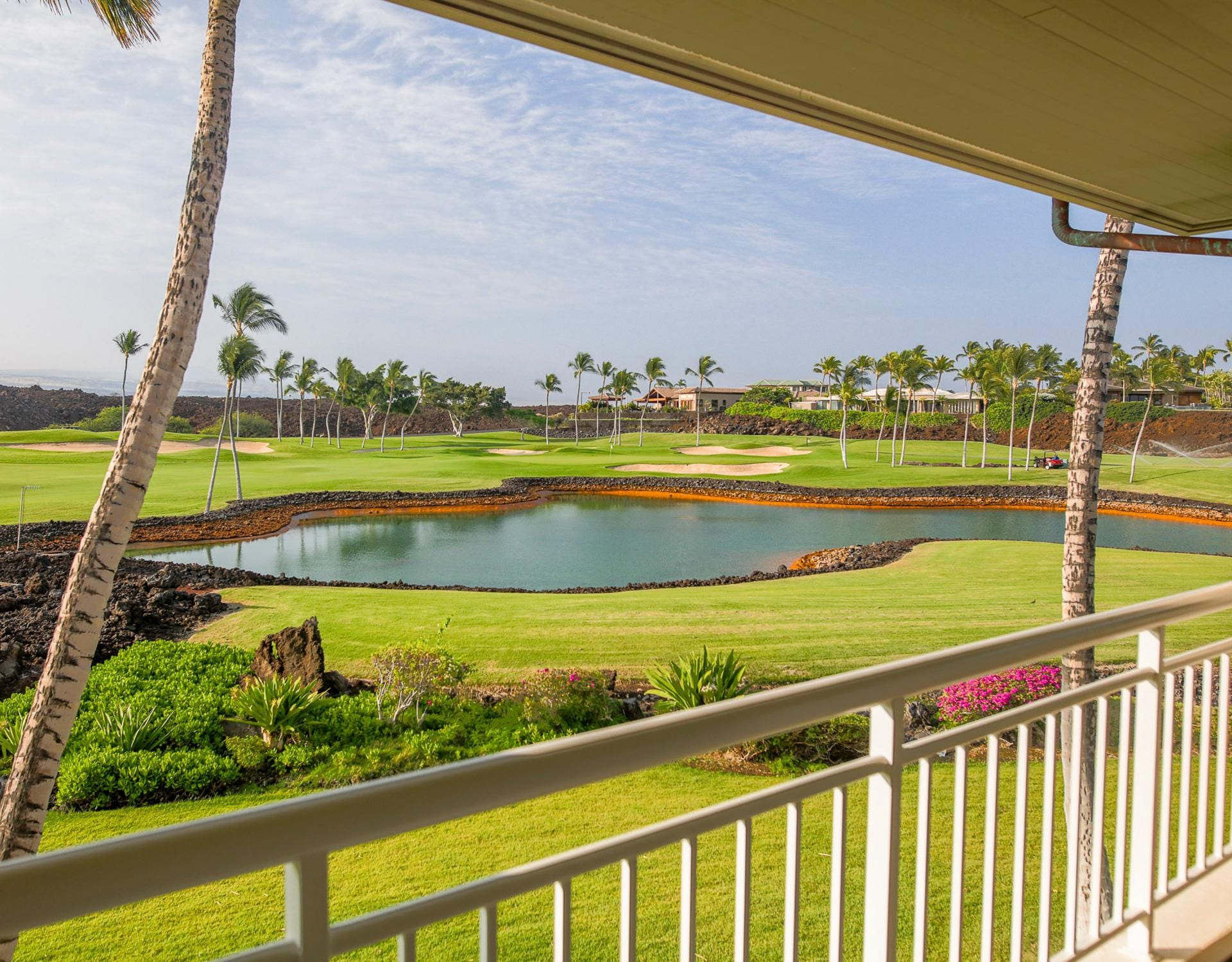 Fresh Islands at Mauna Lani Home with Great Views