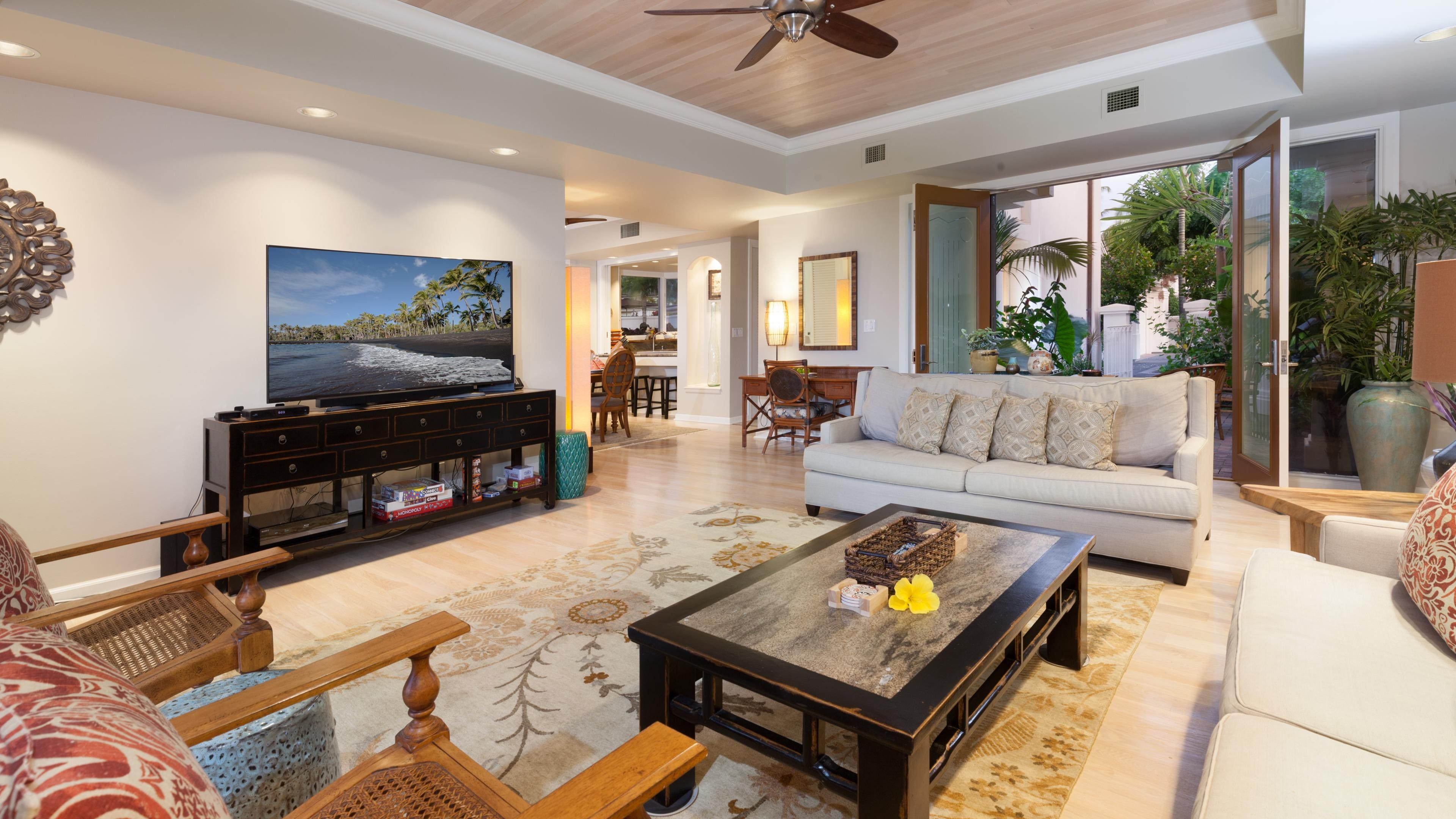 Charming 2BR Islands at Mauna Lani Home, Dual Master