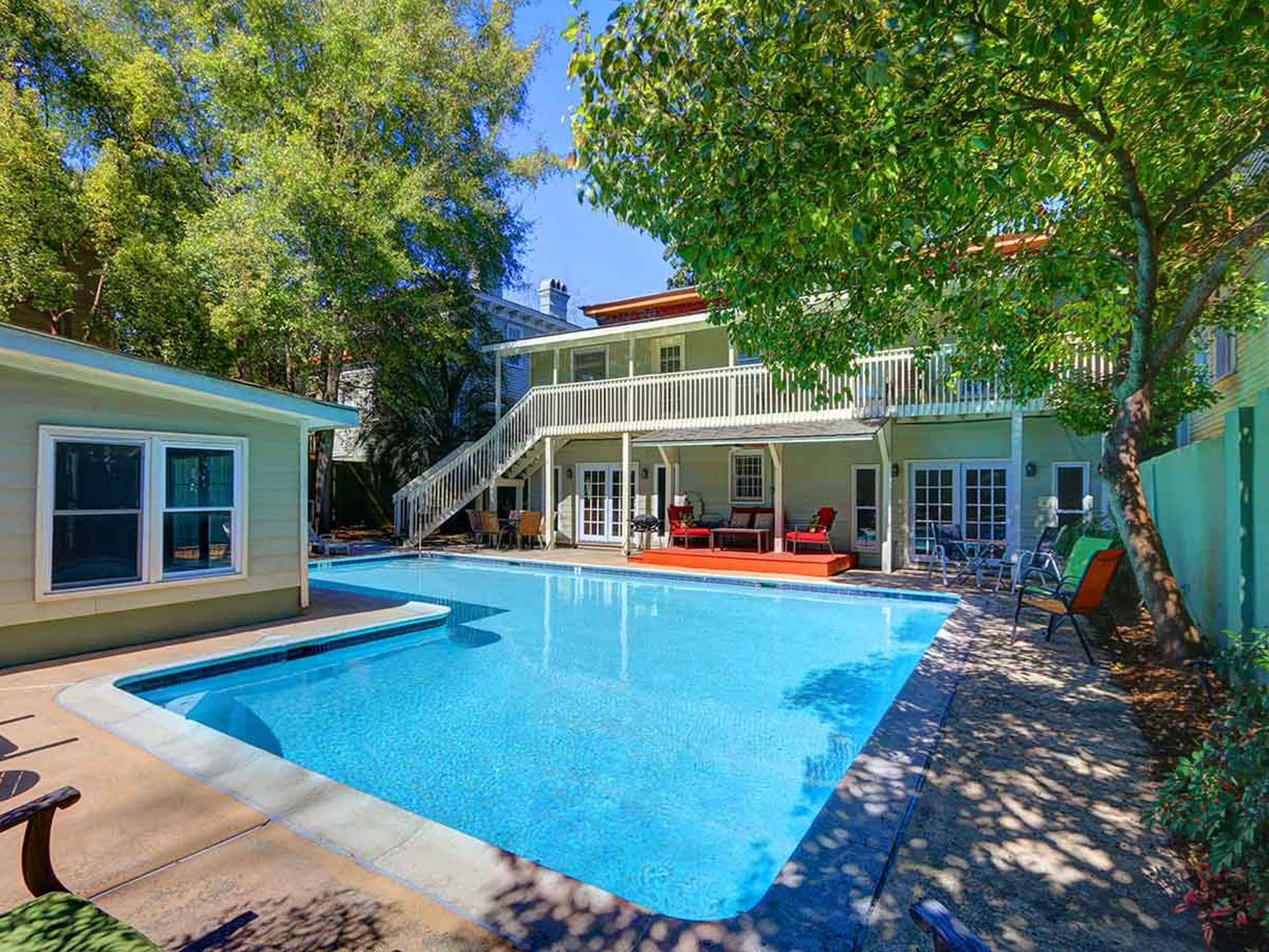 Property Image 1 - Historic Home with Private Pool