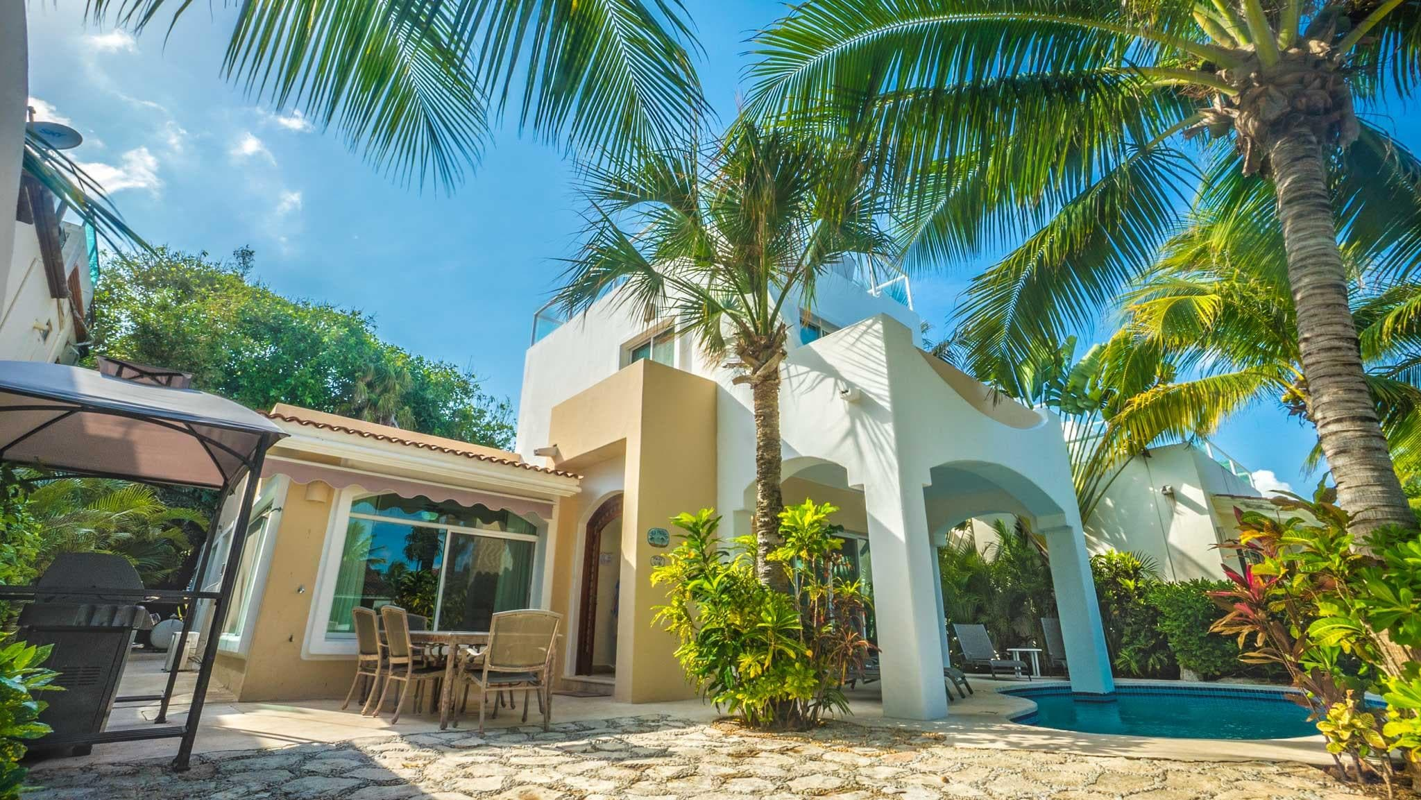 Chic Beach Community Home with 4 Large Bedrooms