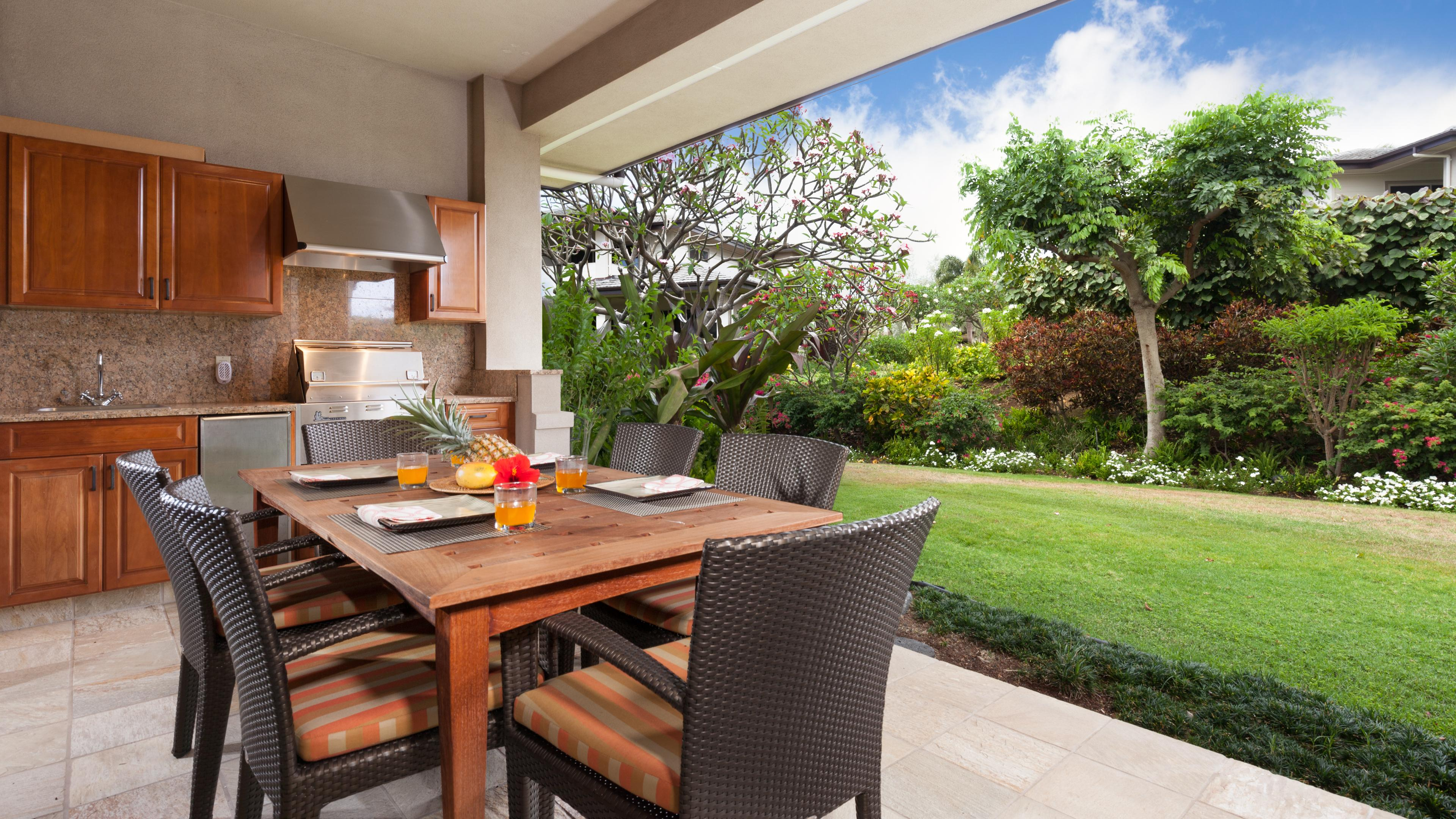 Welcome to Hawaiian Elegance in the Villages community at the Mauna Lani Resort