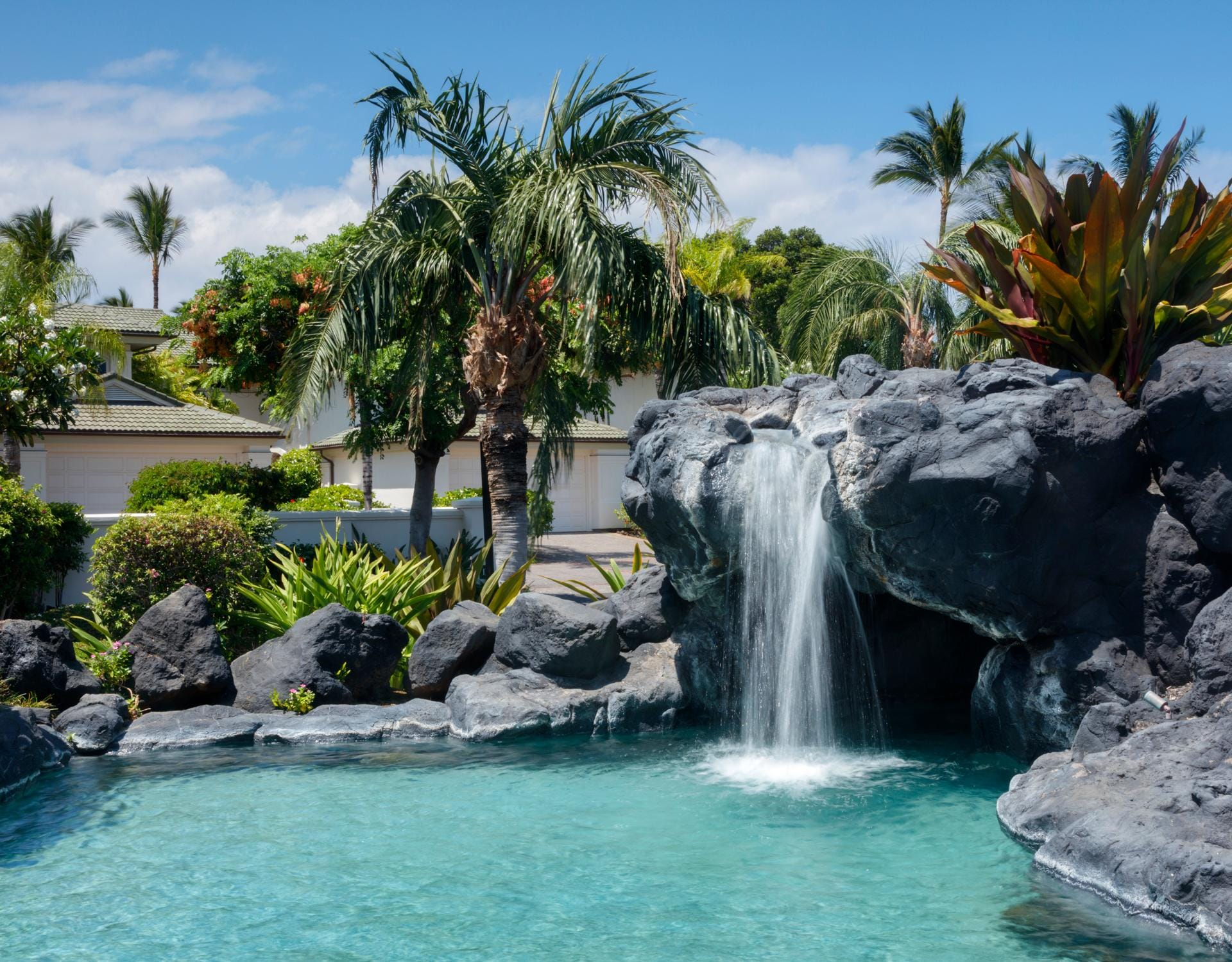 Delightful Islands at Mauna Lani Home with Dual Master