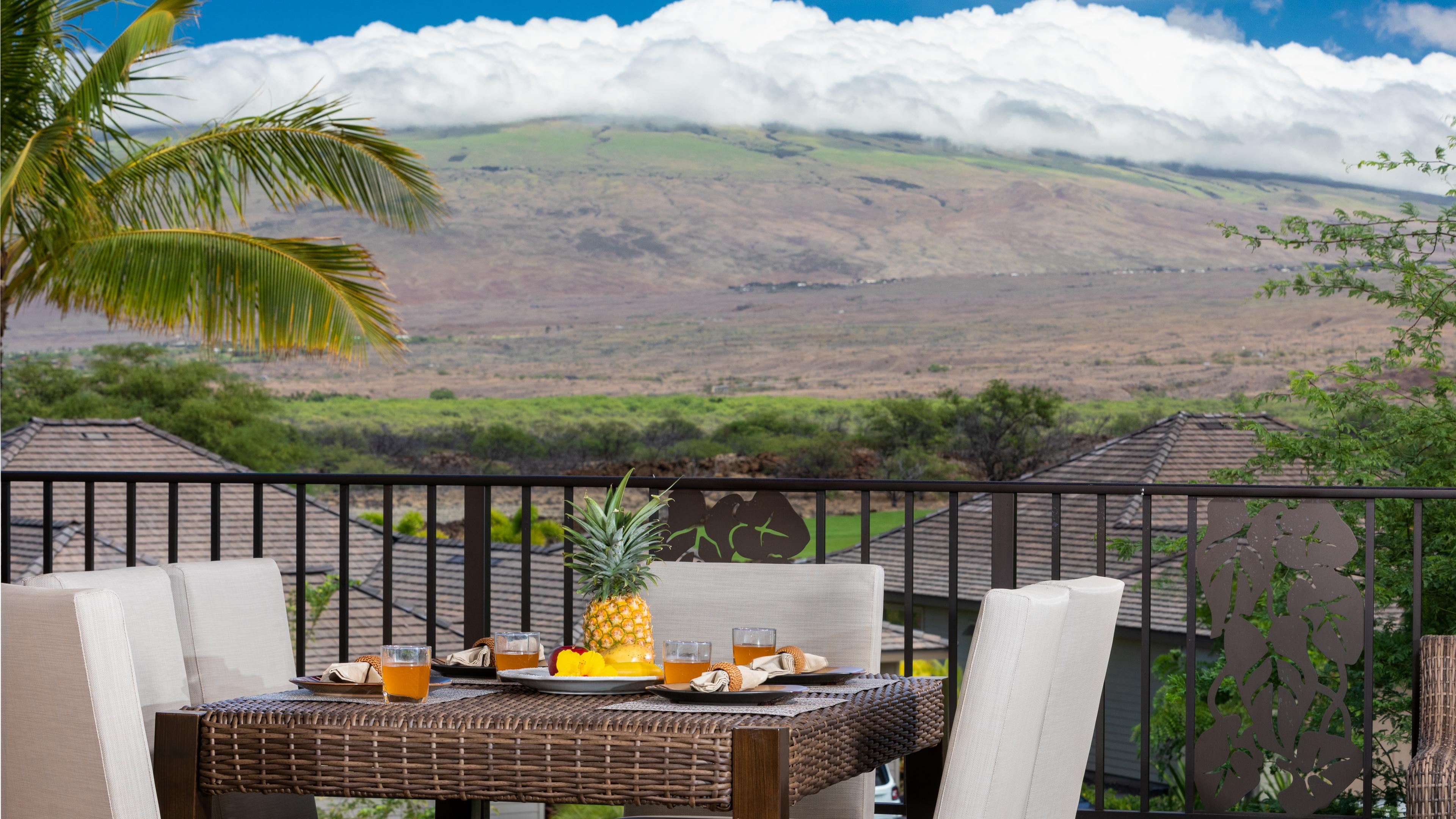 Welcome to Kohala View - Large new 4Bedroom KaMilo home with stunning views of Kohala Mountain.