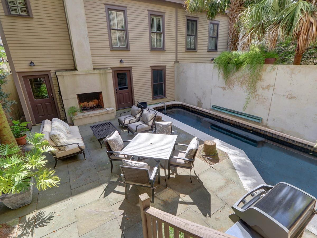 Property Image 1 - Elegant Downtown Home with Pool