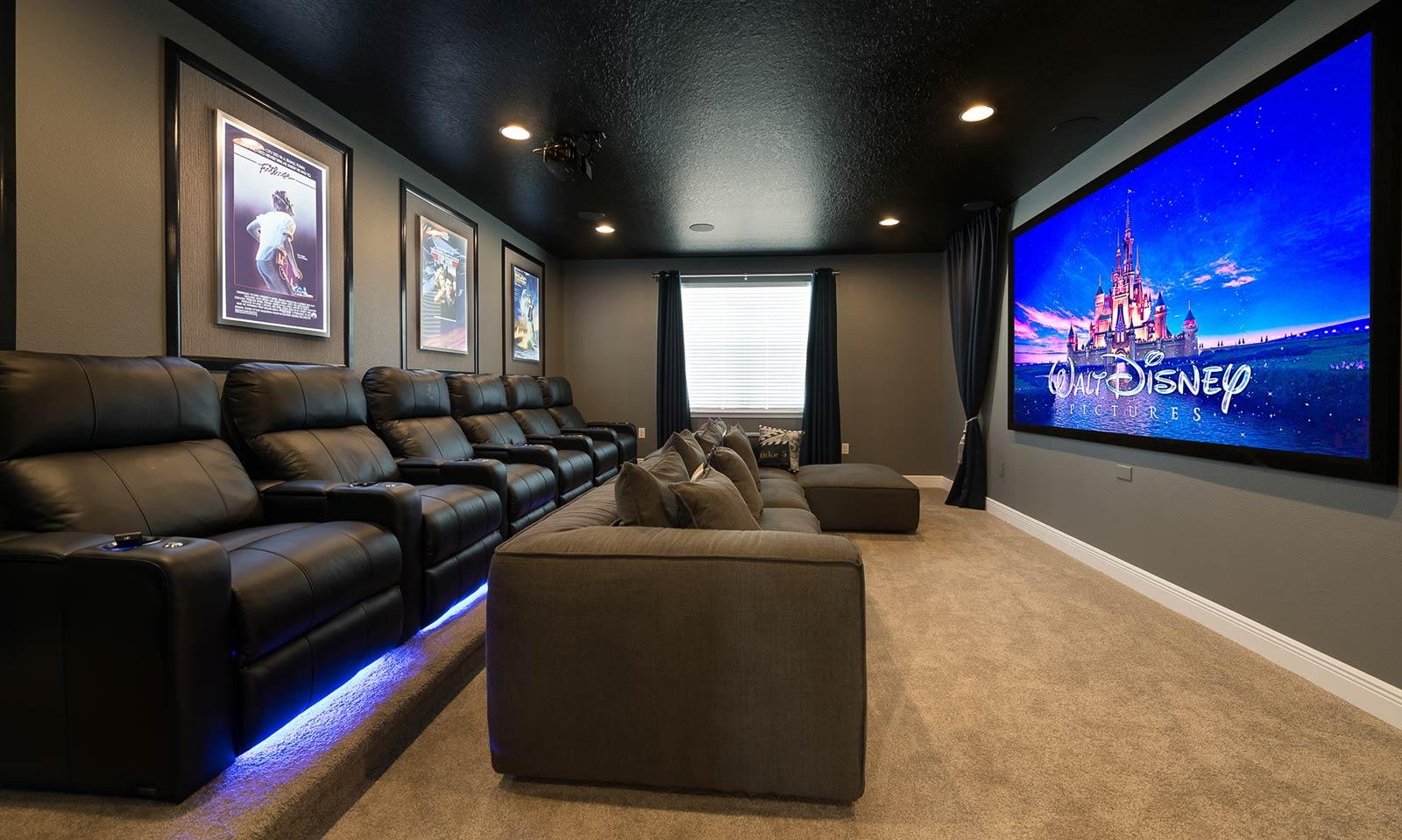 Property Image 1 - Large House with Home Theater in Encore