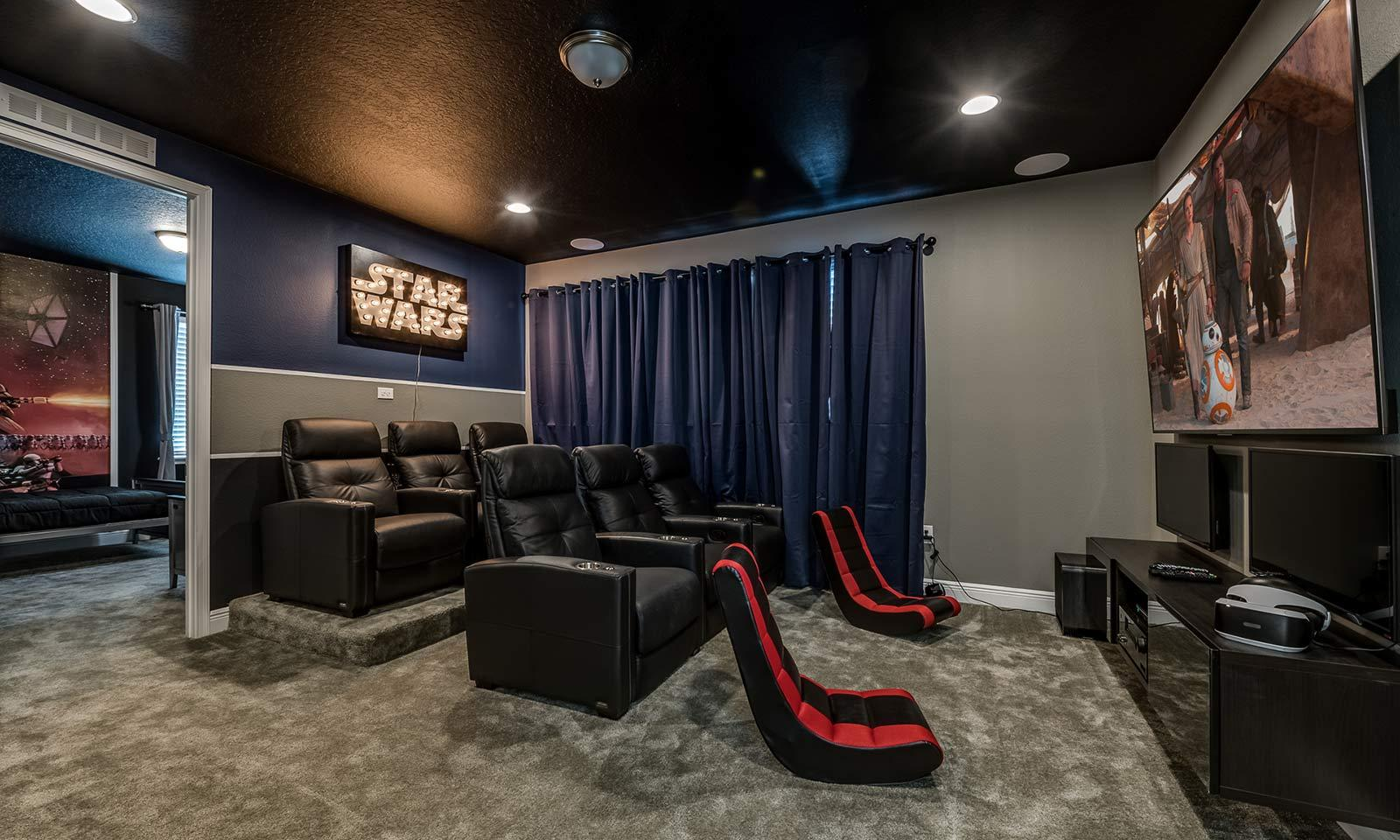 Property Image 1 - Airy Abode with Home Theater in Encore