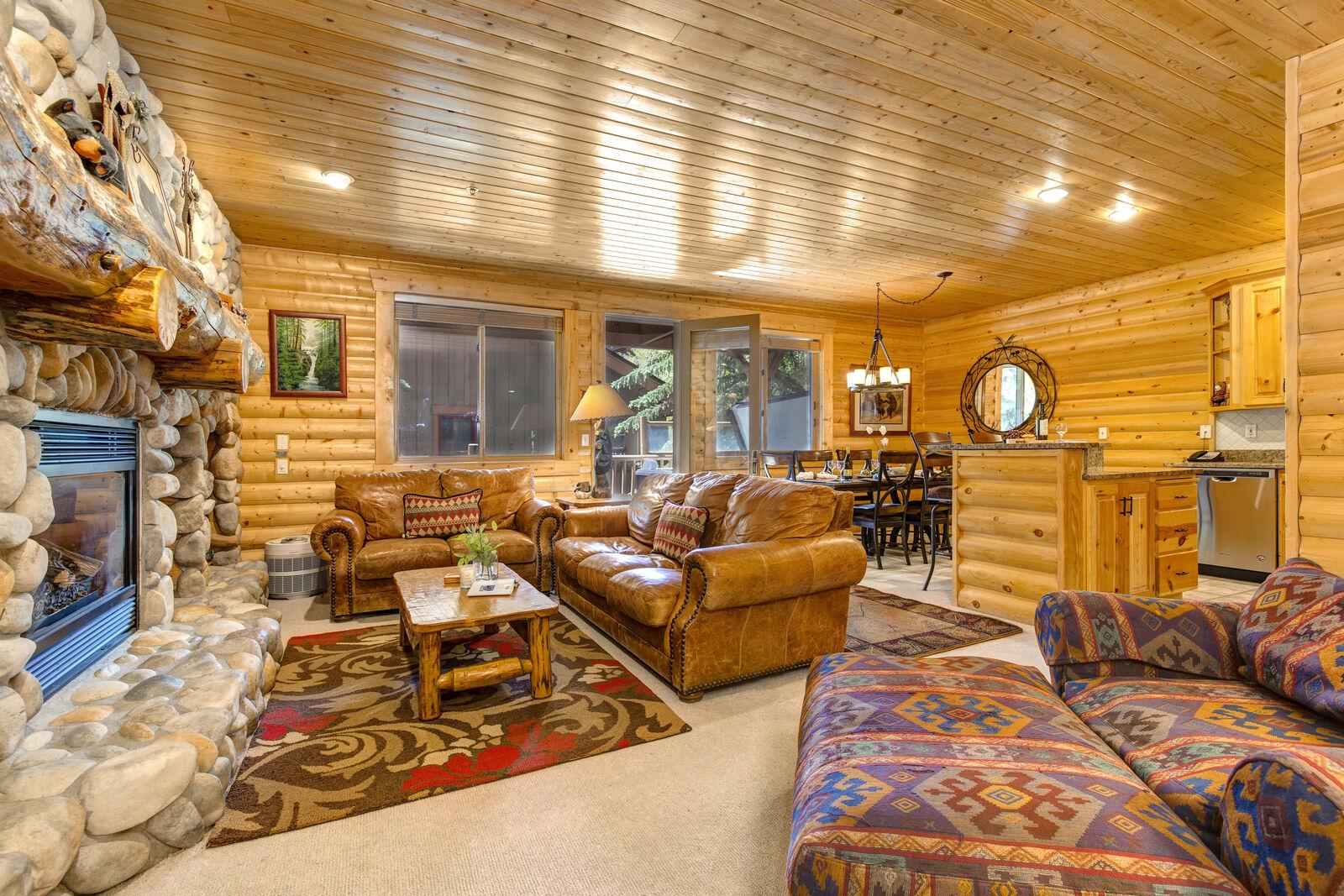 Property Image 2 - Dreamy Mountain Condo in Deer Valley