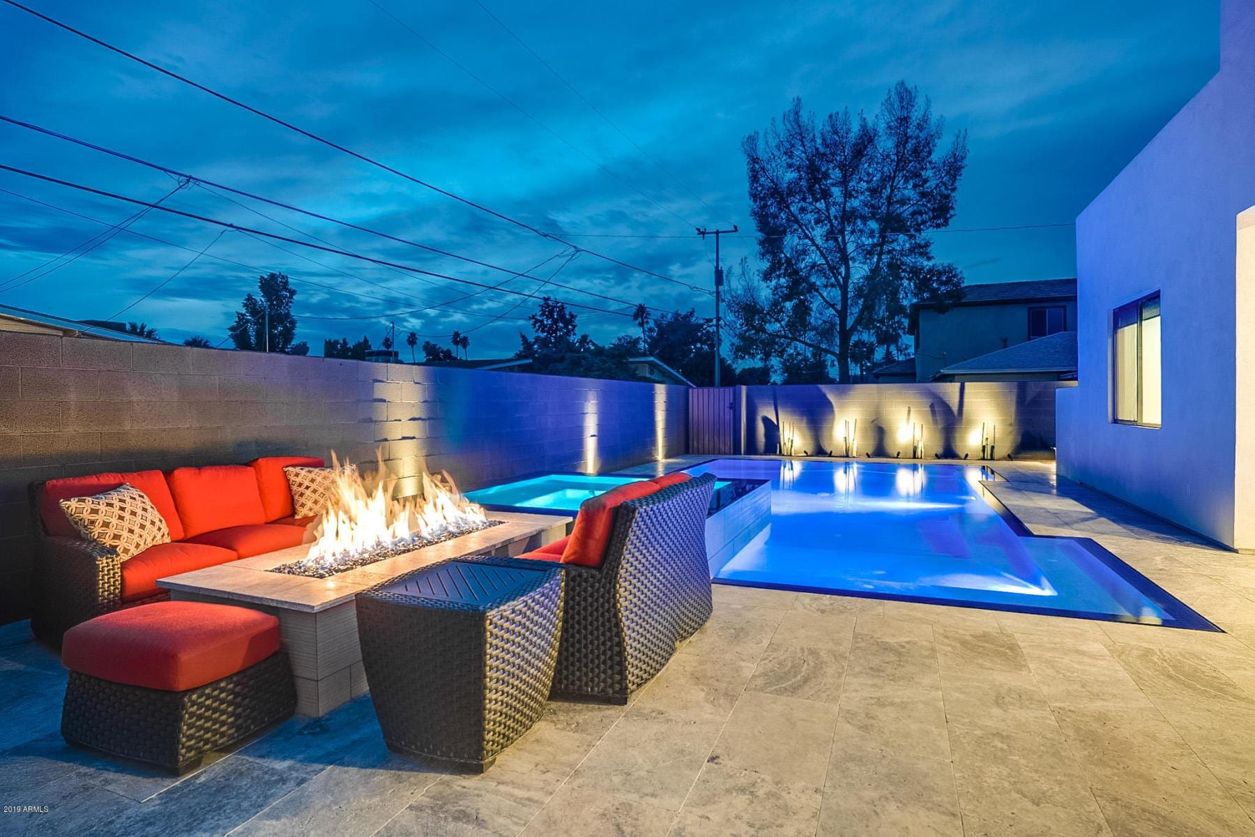 Property Image 2 - Chic Scottsdale Home with Pool and Hot Tub