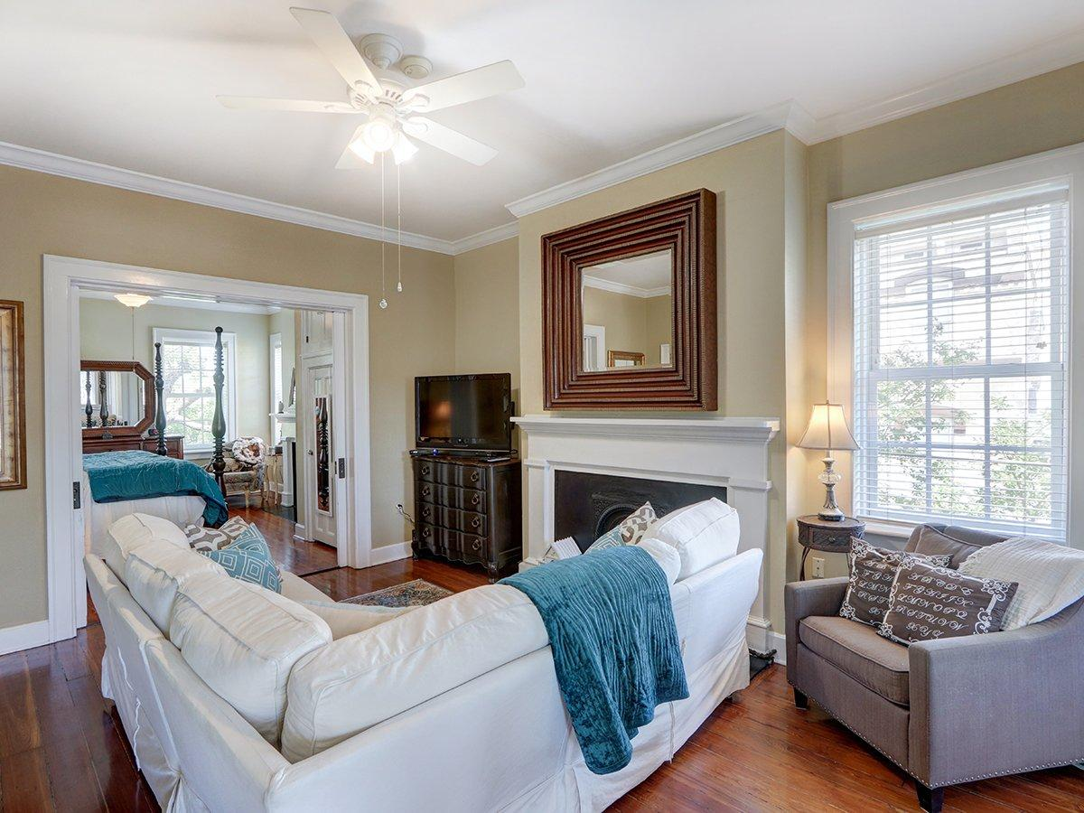 Charming Southern Condo in Downtown District
