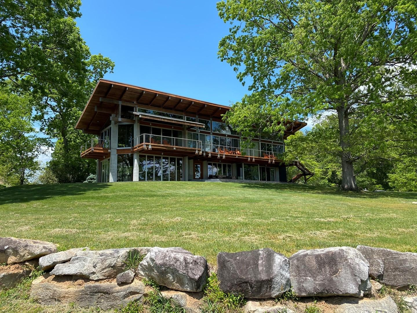 Property Image 1 - One-of-a-Kind, Majestic Mountain Lodge Retreat