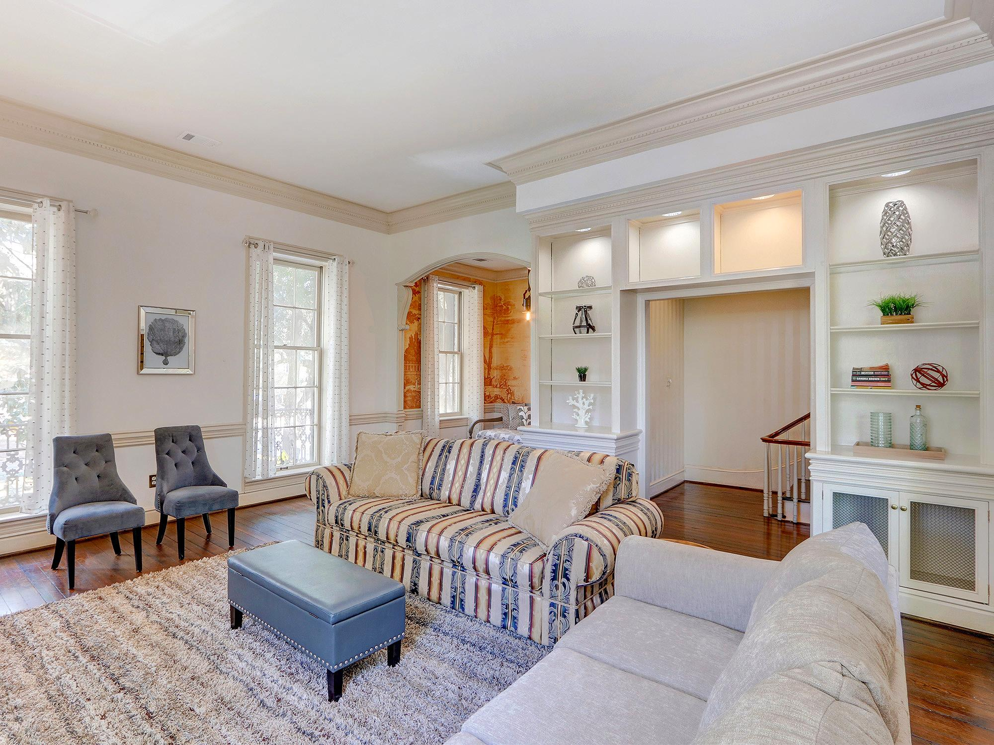 3-Unit Vacation Rental in Perfect Historic District Location