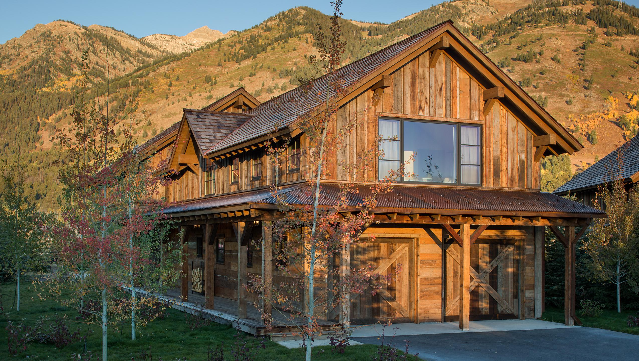 Property Image 1 - Thoughtfully Designed Shooting Star Villa with Nearby Teton Village Amenities