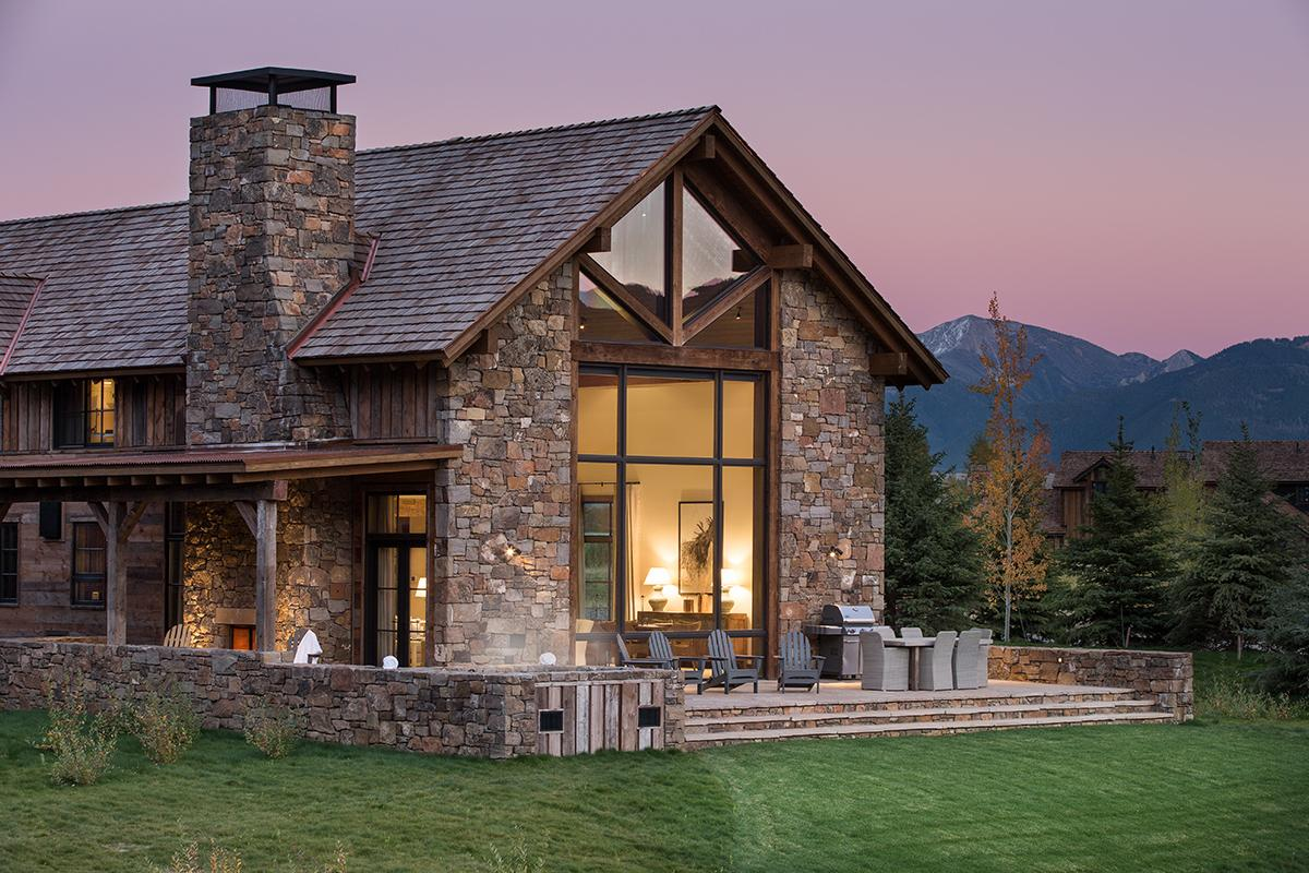 Property Image 2 - Thoughtfully Designed Shooting Star Villa with Nearby Teton Village Amenities